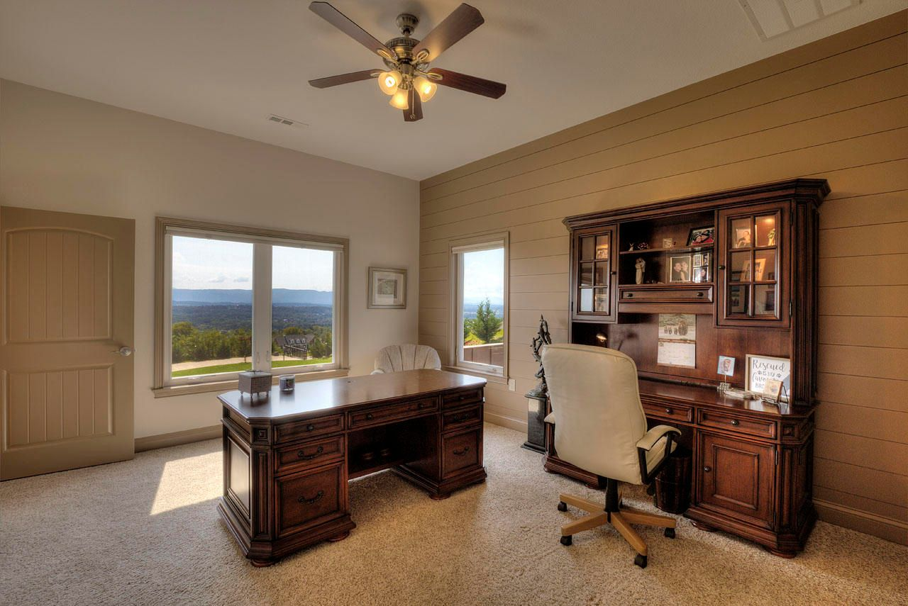 2ND OFFICE/MOTHER-IN-LAW SUITE