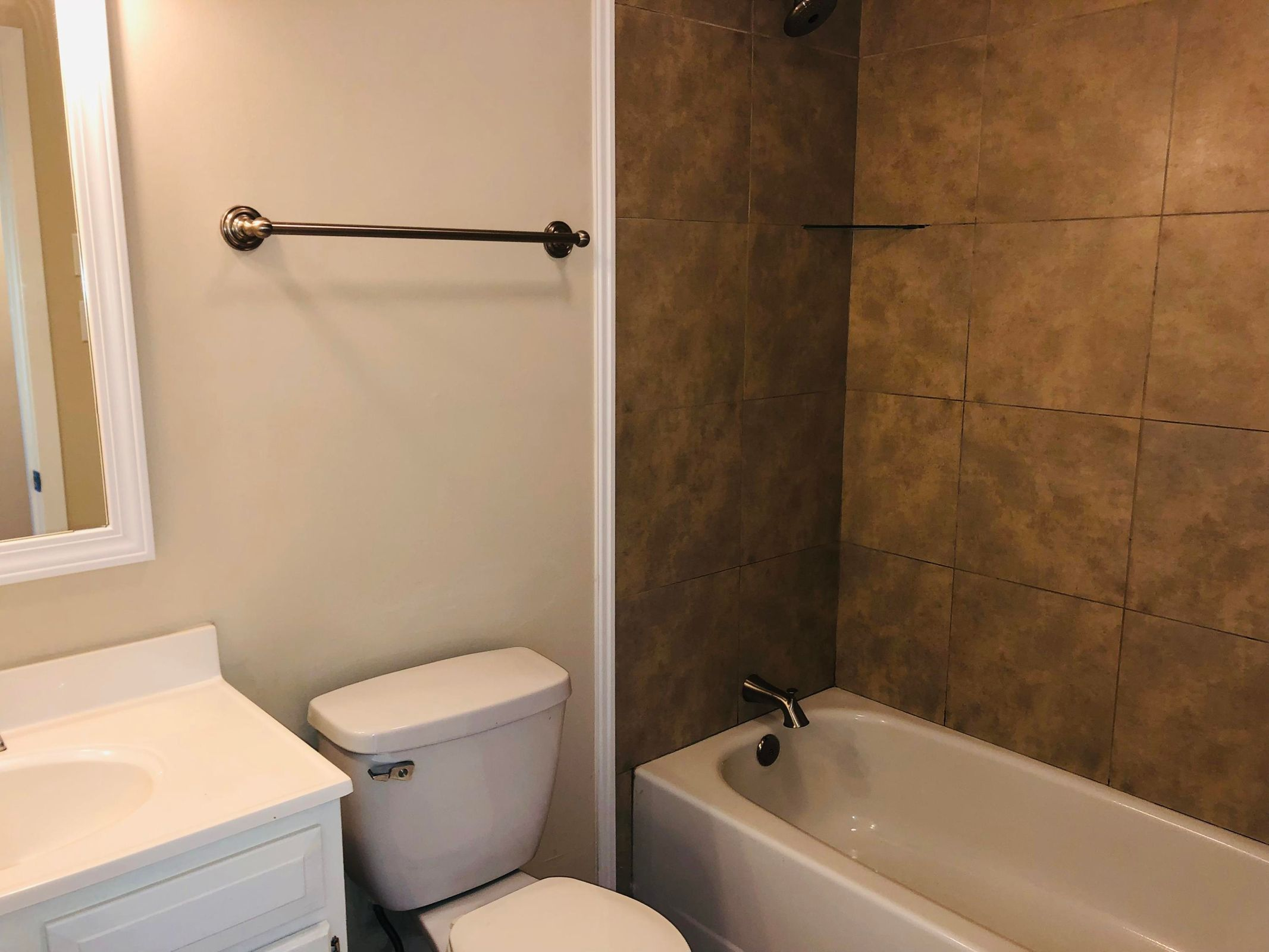Full Bath #1