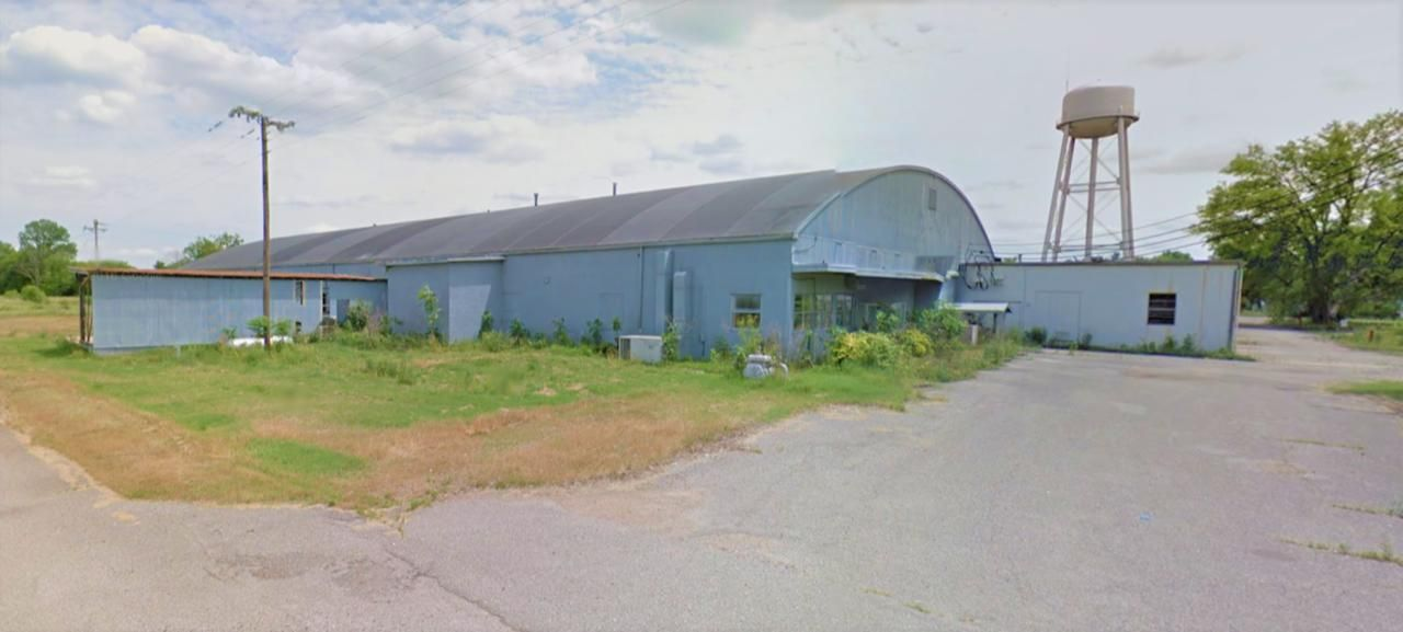 Obion warehouse 1