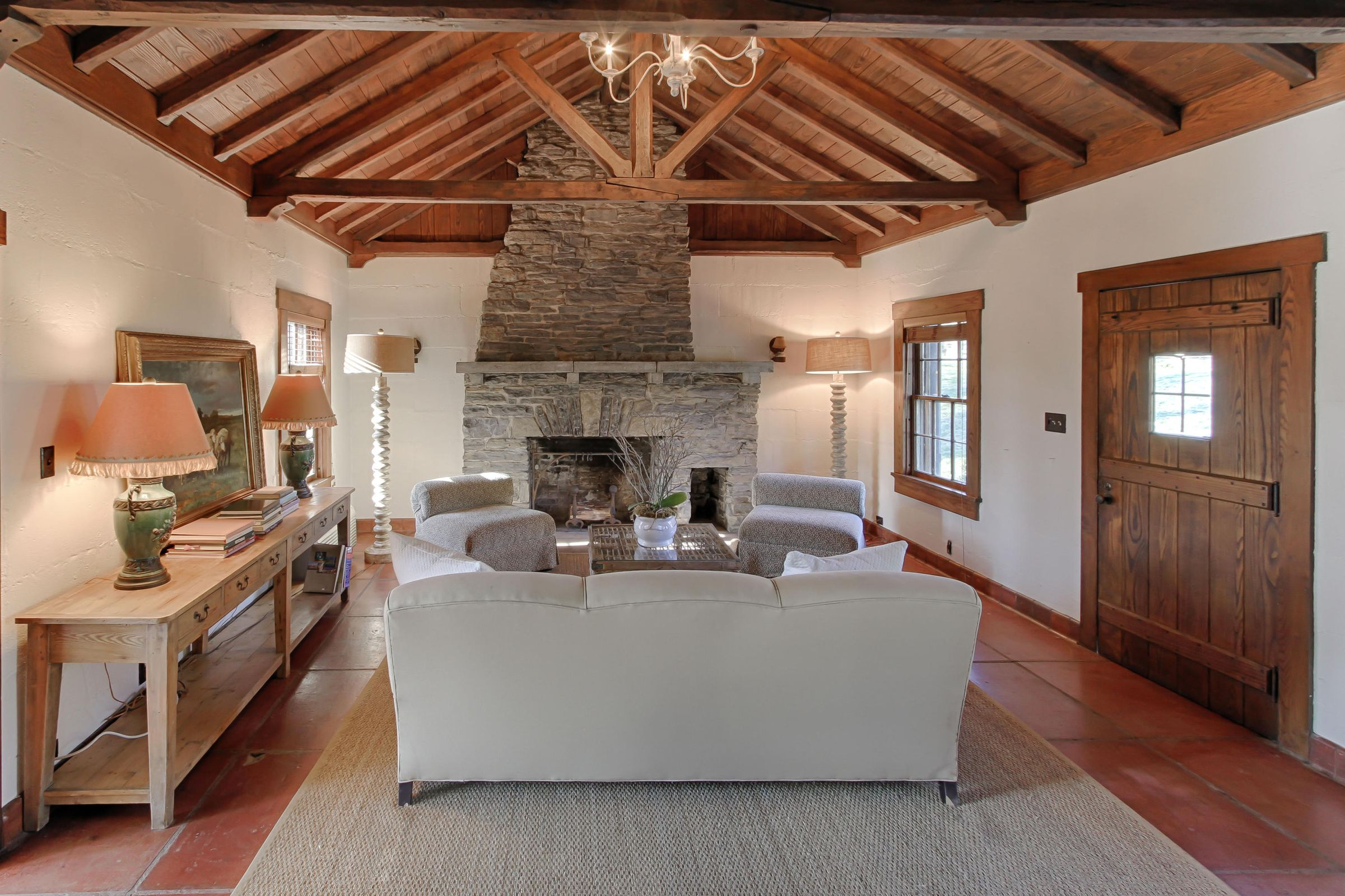 Great rm Cabin