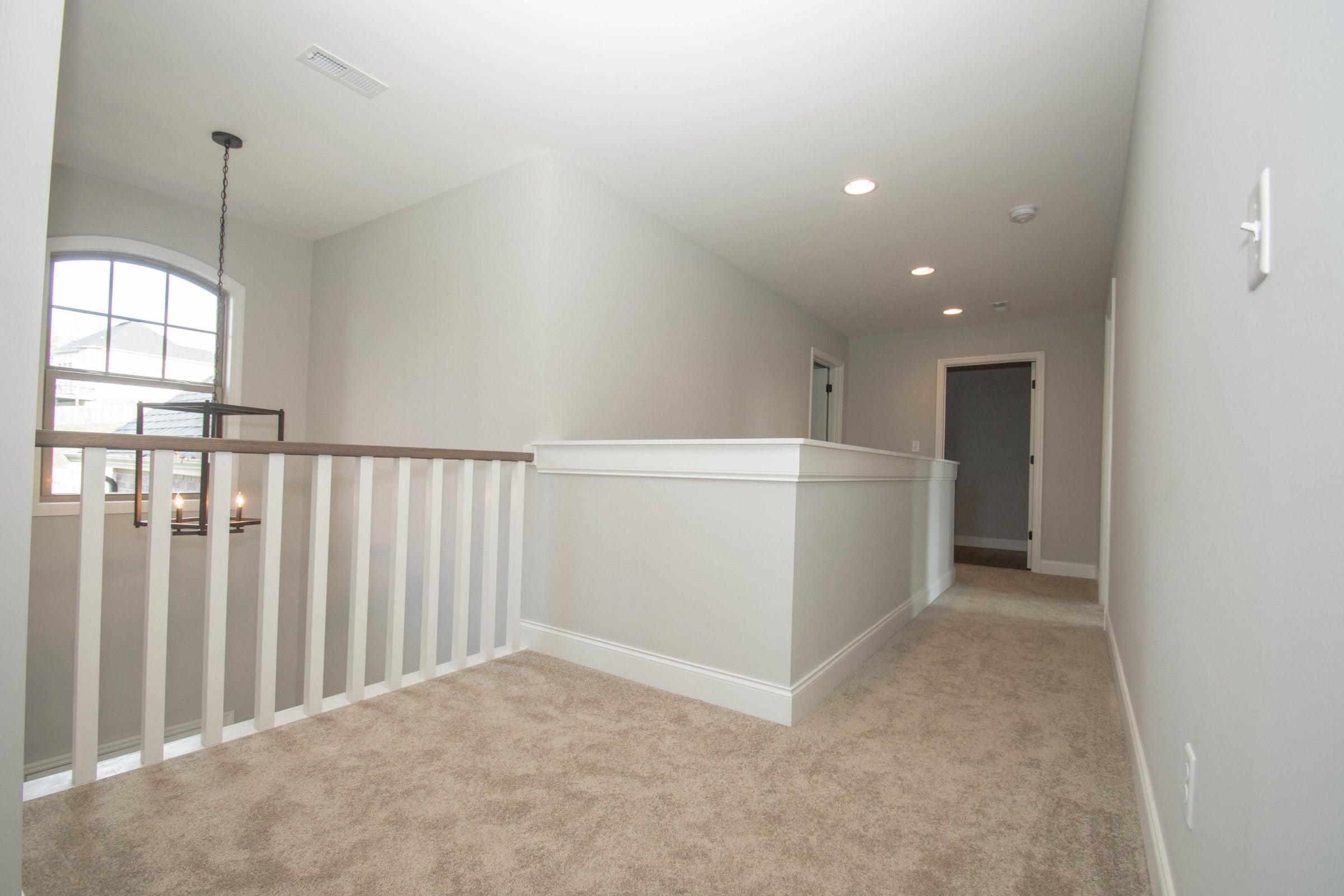 Hall - Upper Level