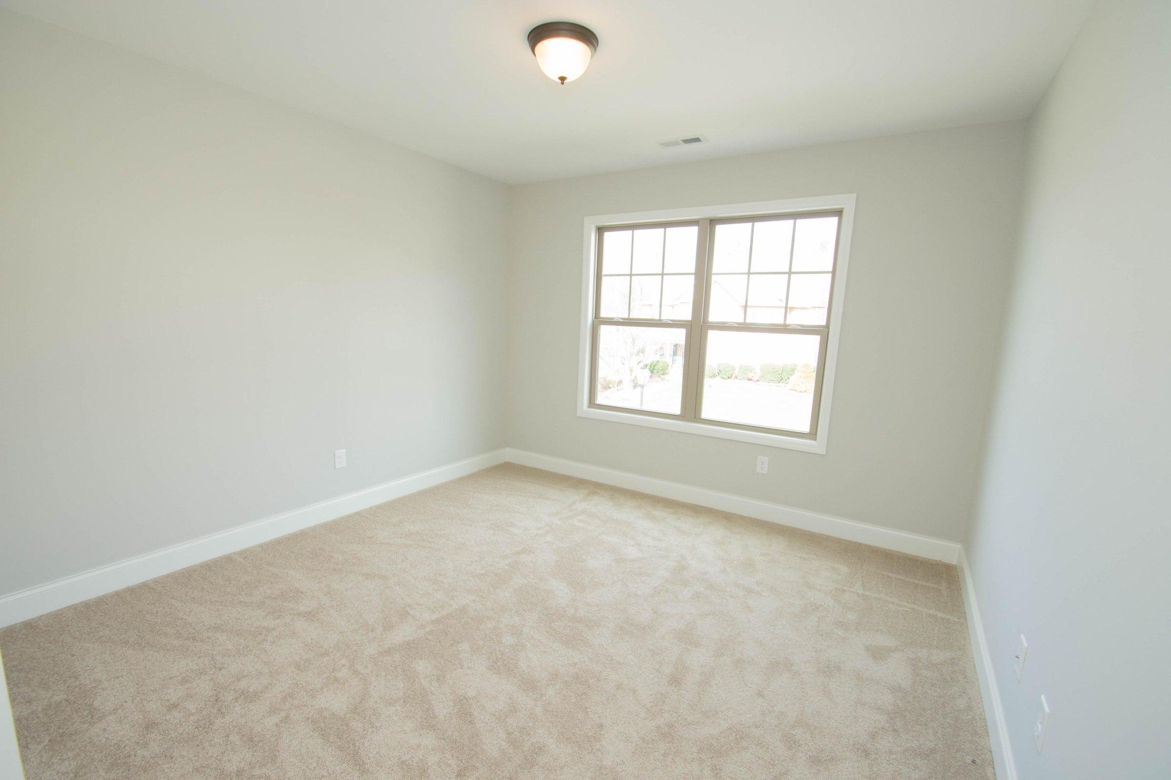 Bedroom 4 - Upper Front