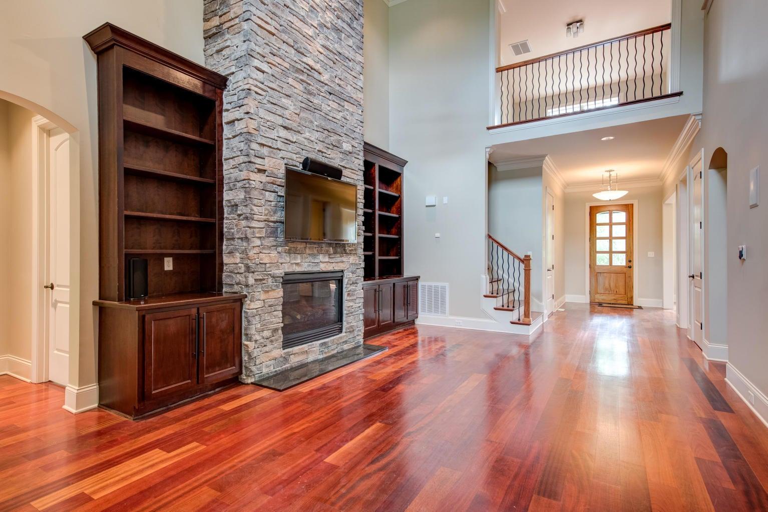 Brazillian Hardwood Flooring