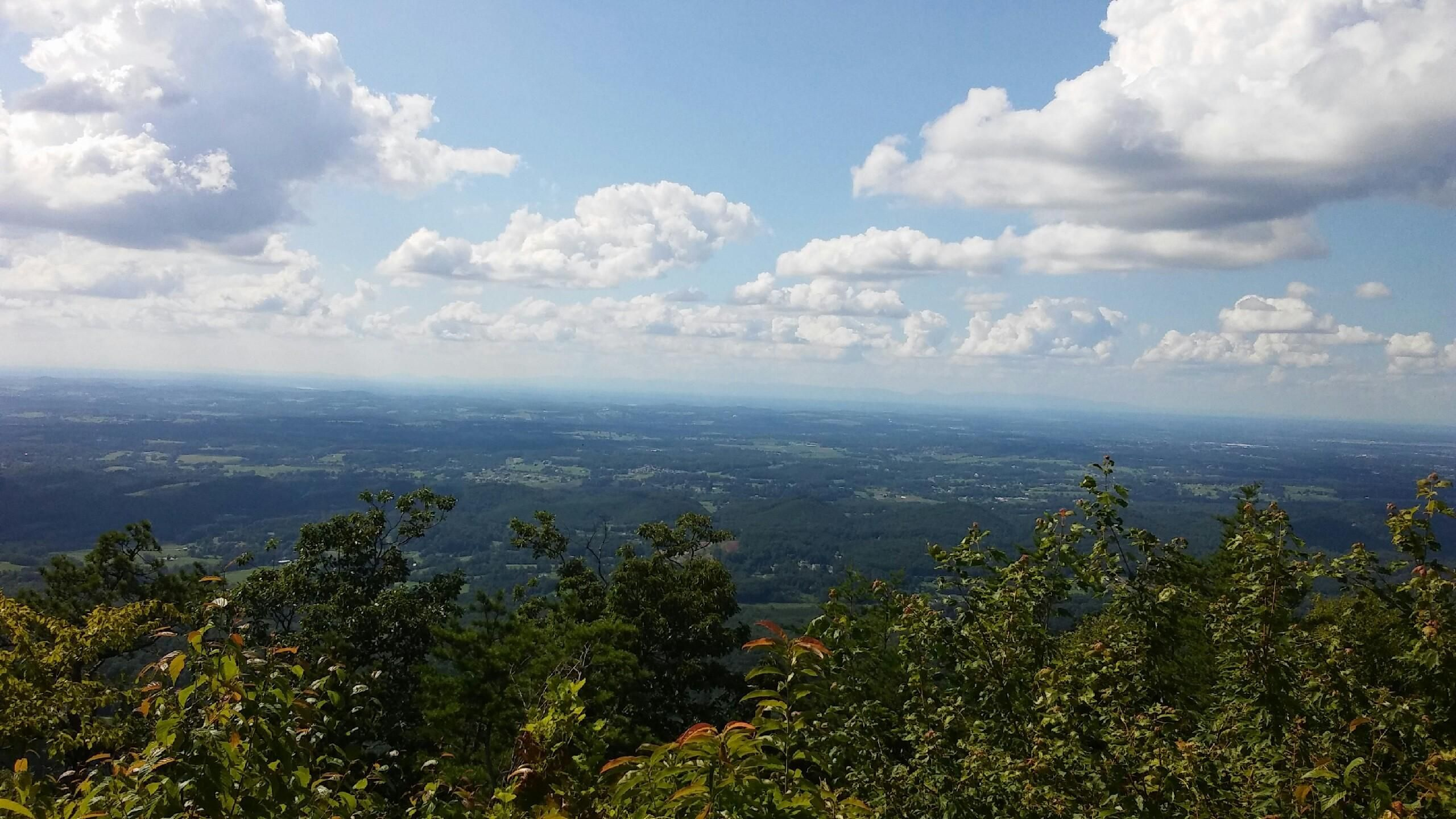View of East TN Valley