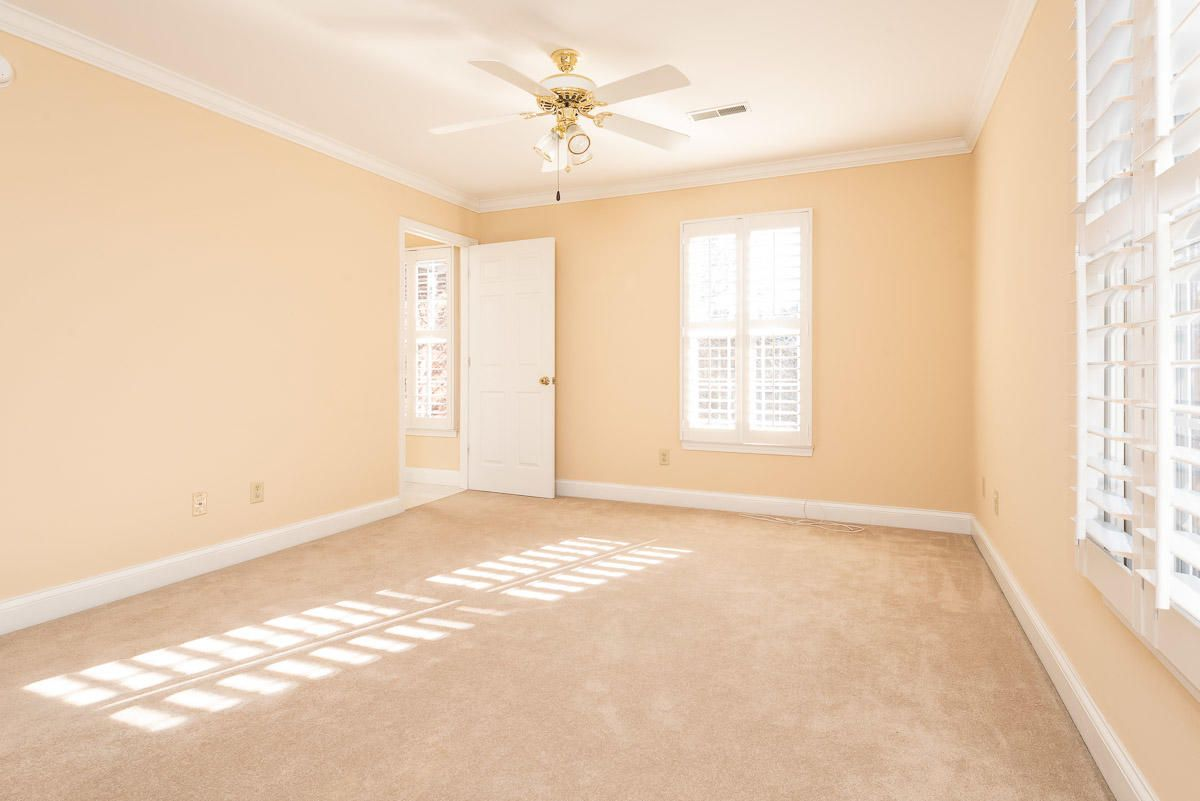 Bonus room 2nd floor
