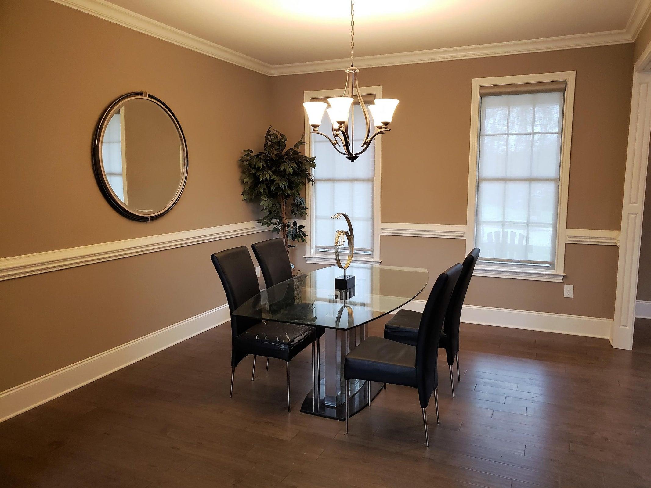 wendy siman - 3 dining room