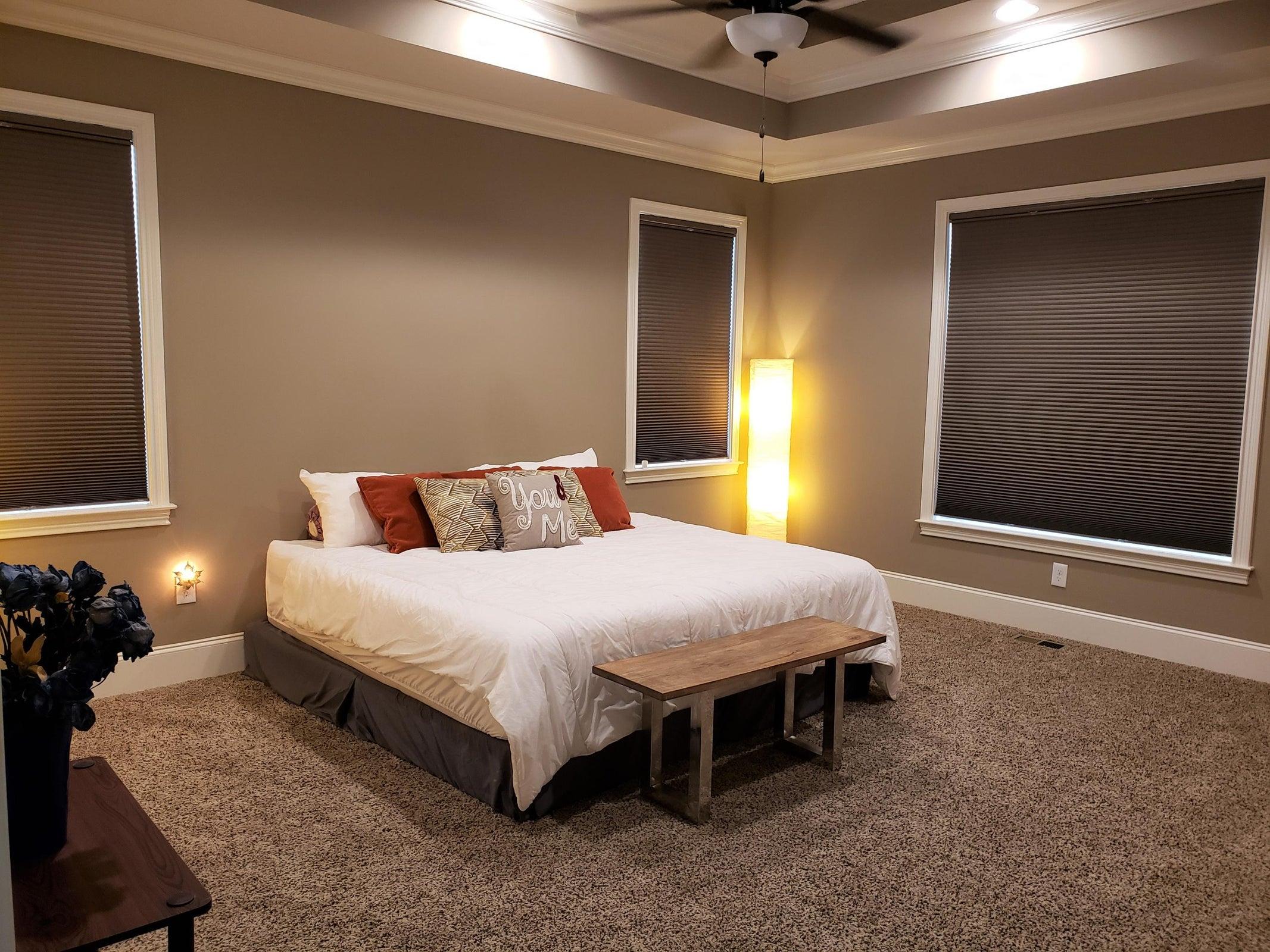 wendy siman - 8 master bedroom