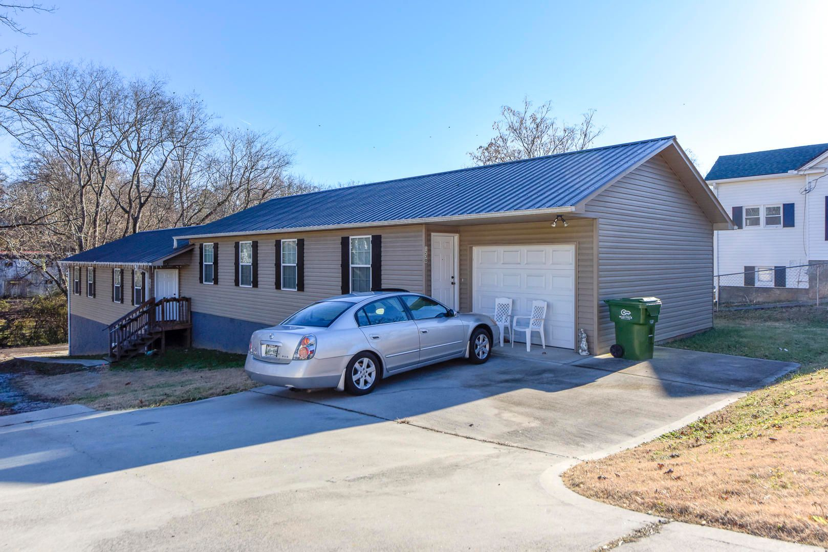 Duplex in Maryville City
