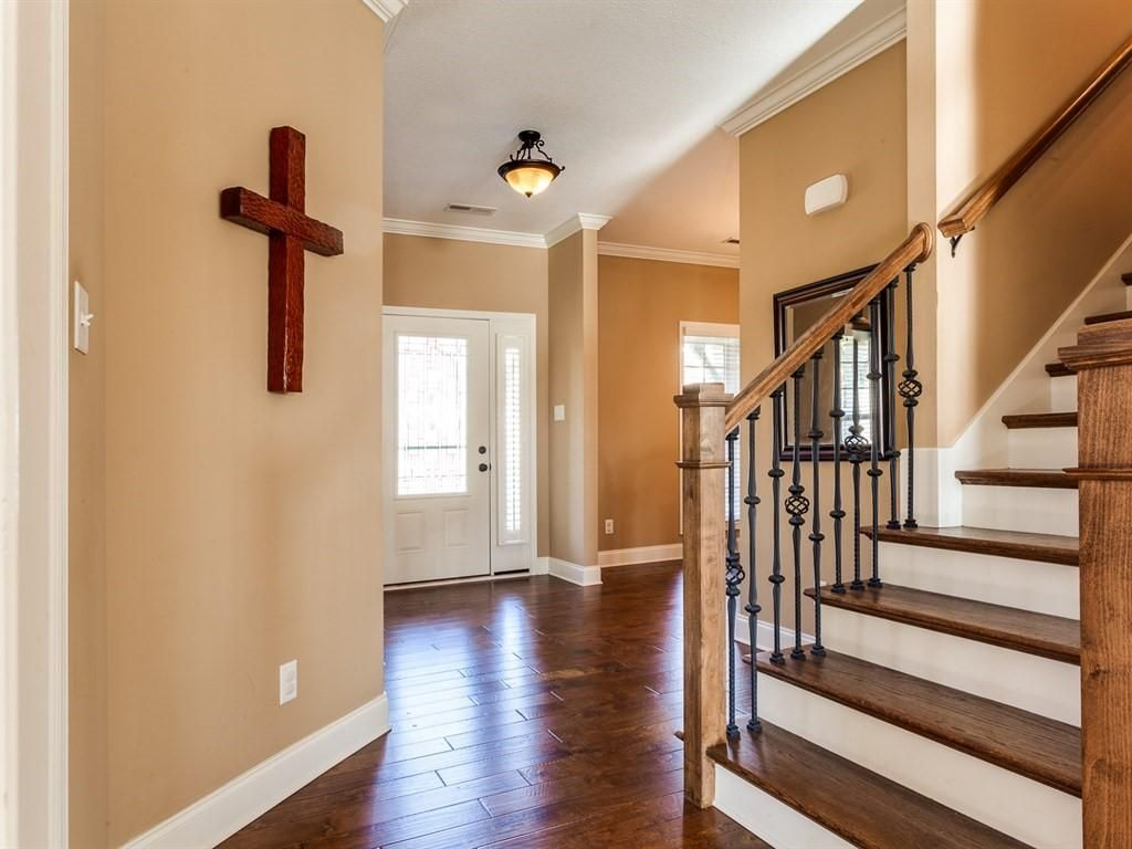 Hardwood Stairtreds
