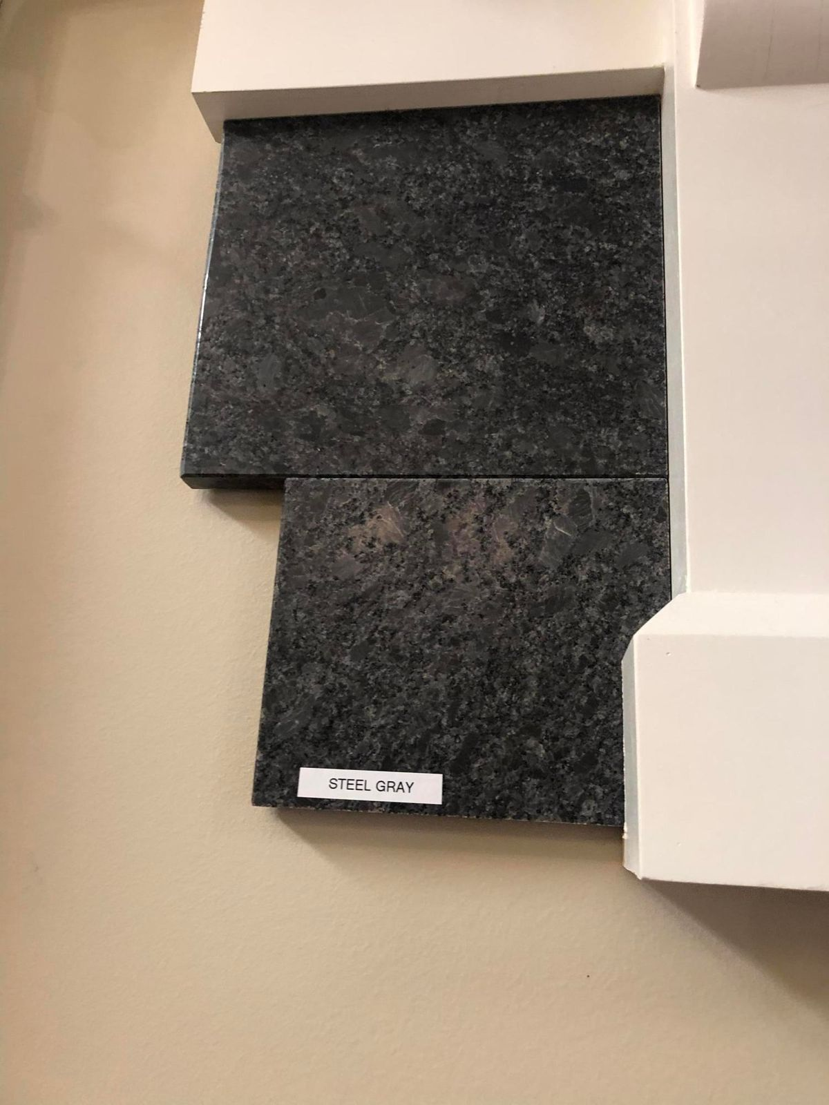 Granite for the Fireplace