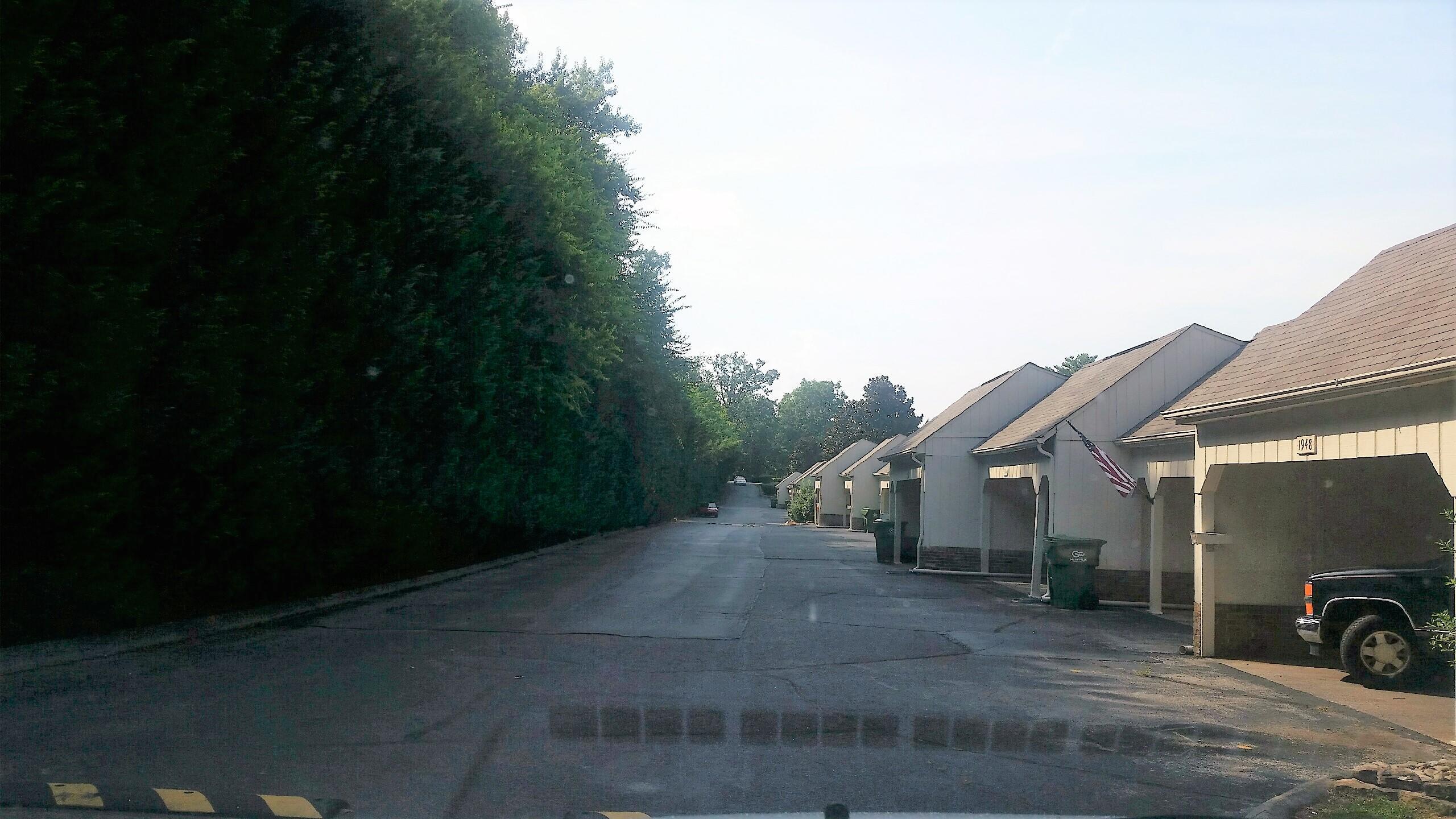 18 - Driveway
