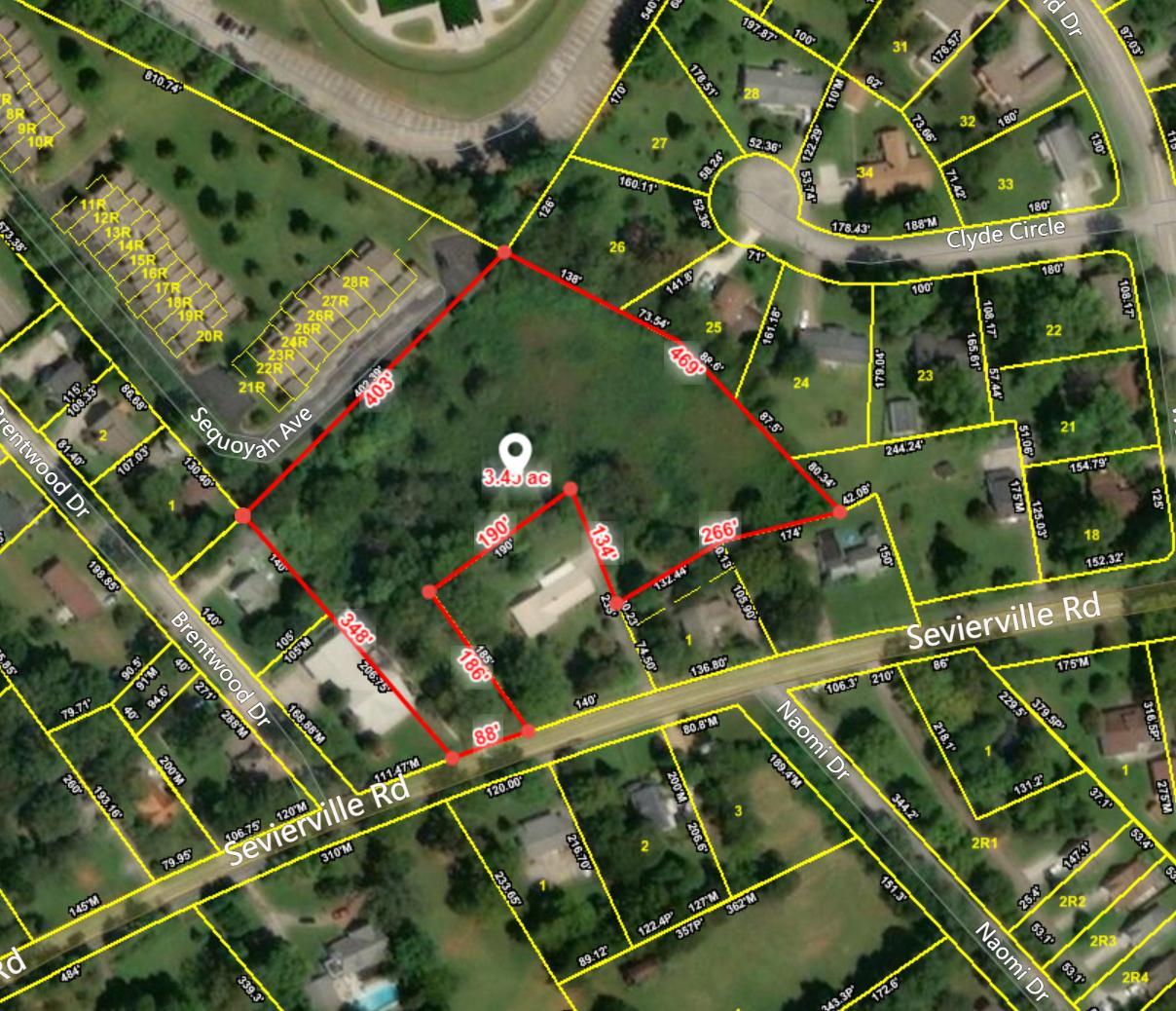 Map Aerial