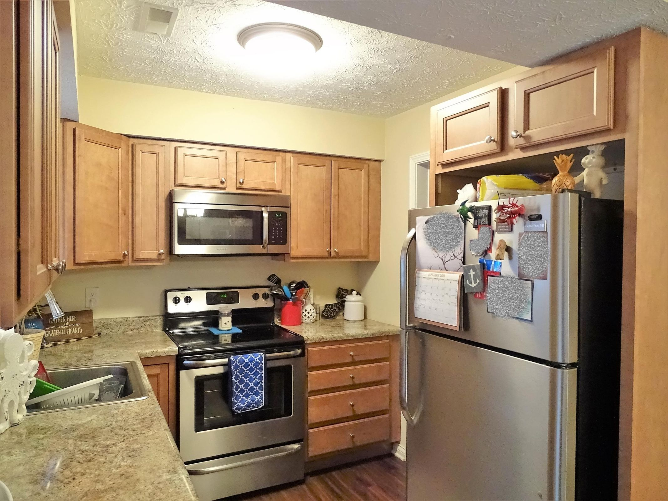 7 - Kitchen - updated a