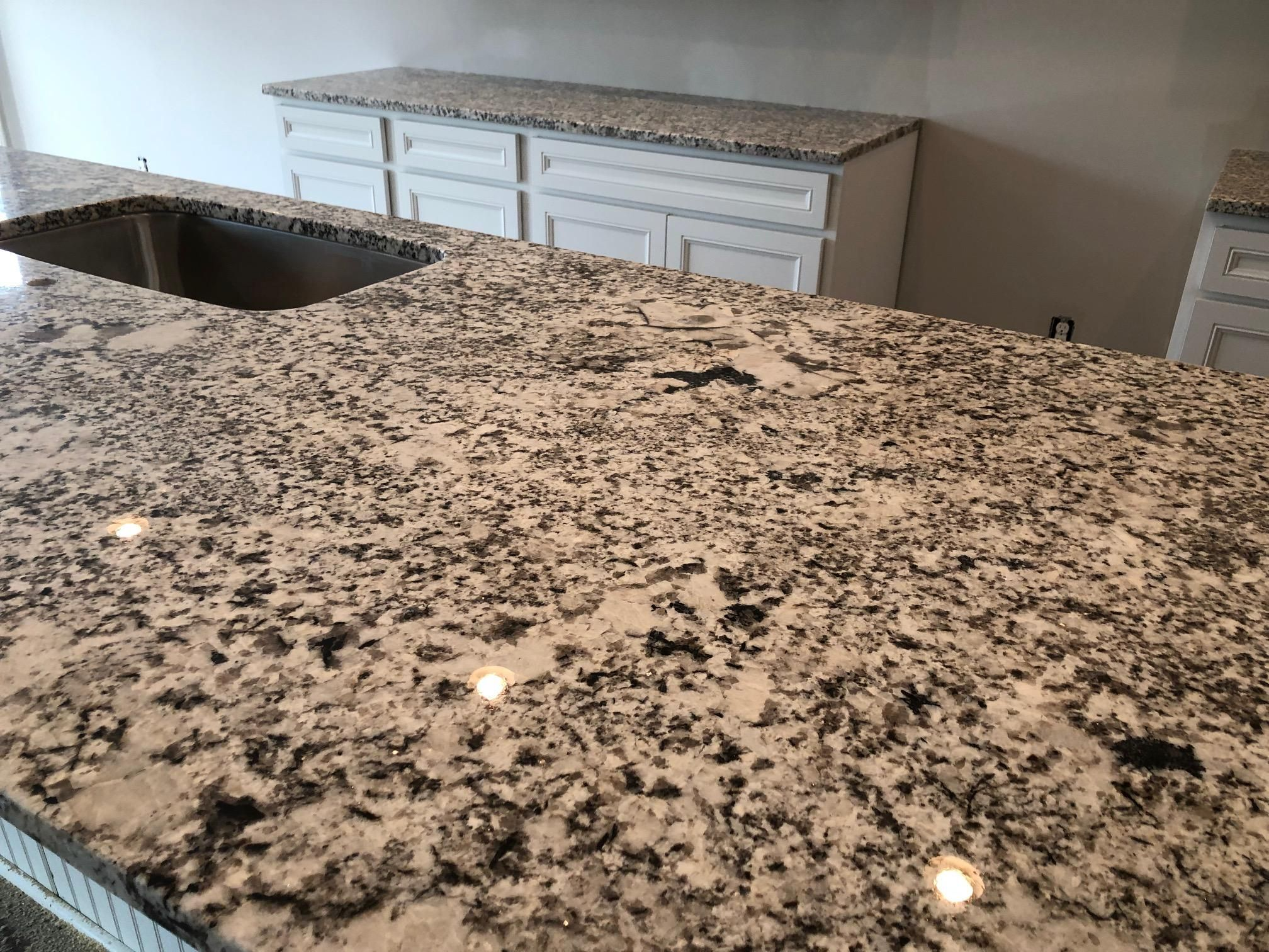 Beautiful oyster what tier 2 granite