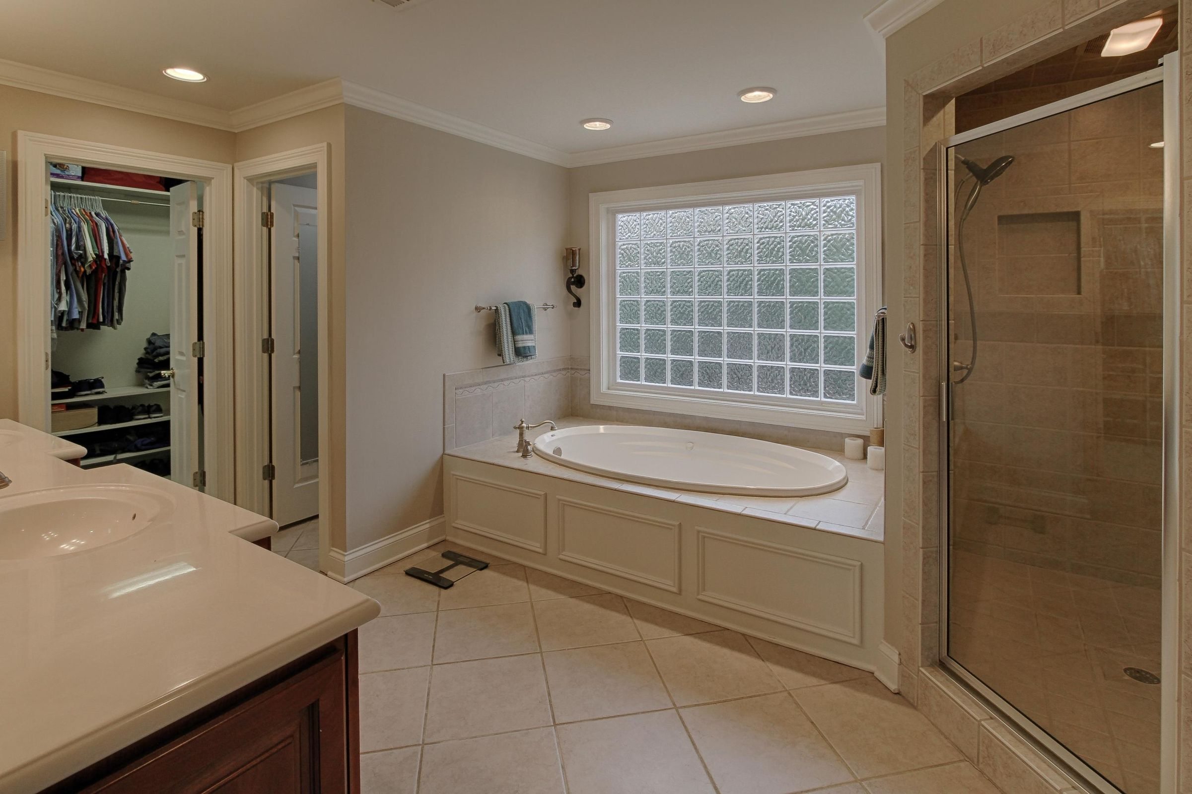 Baster Bath and Closets