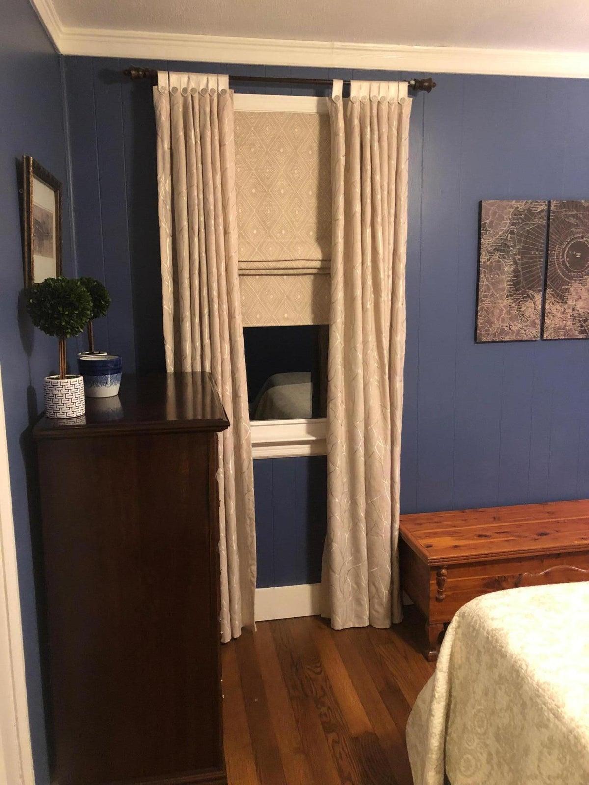 BEDROOM 1 WINDOW VIEW