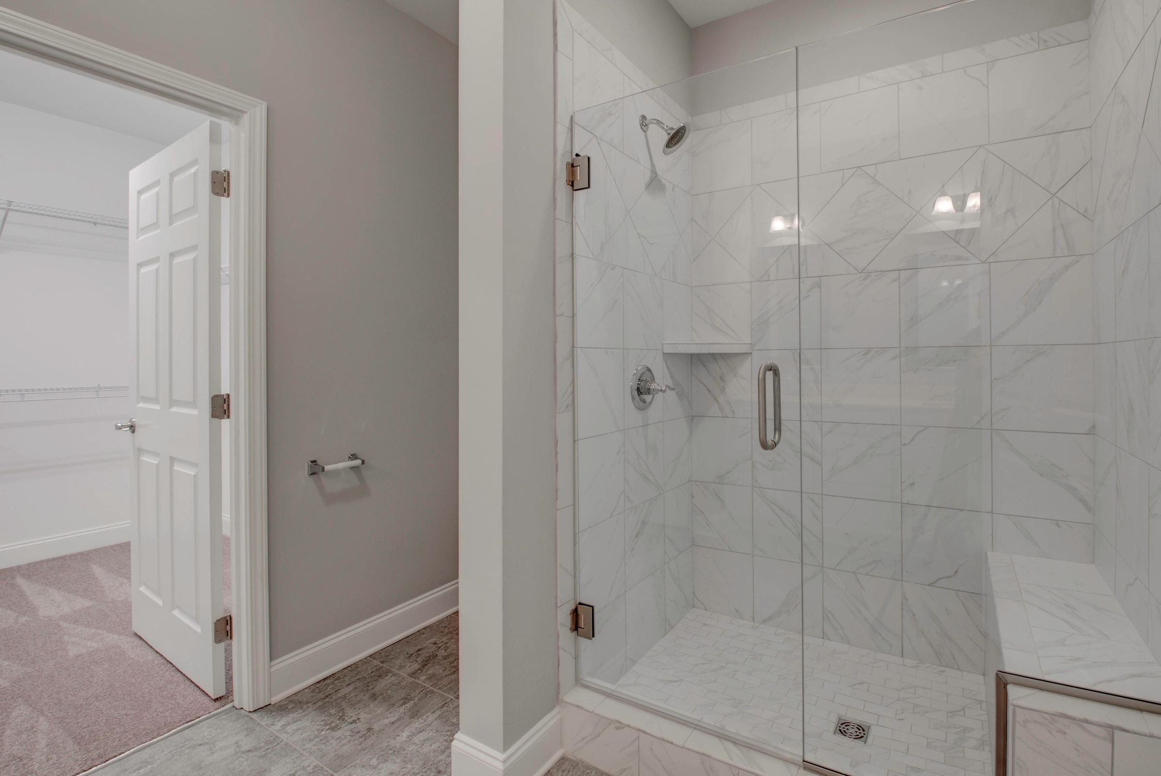 134 shower