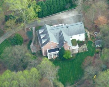 Our house from the air (2) cropped