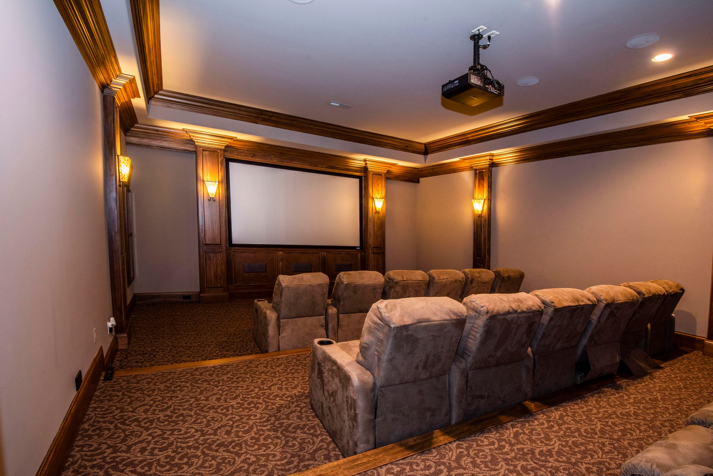 Movie room 2