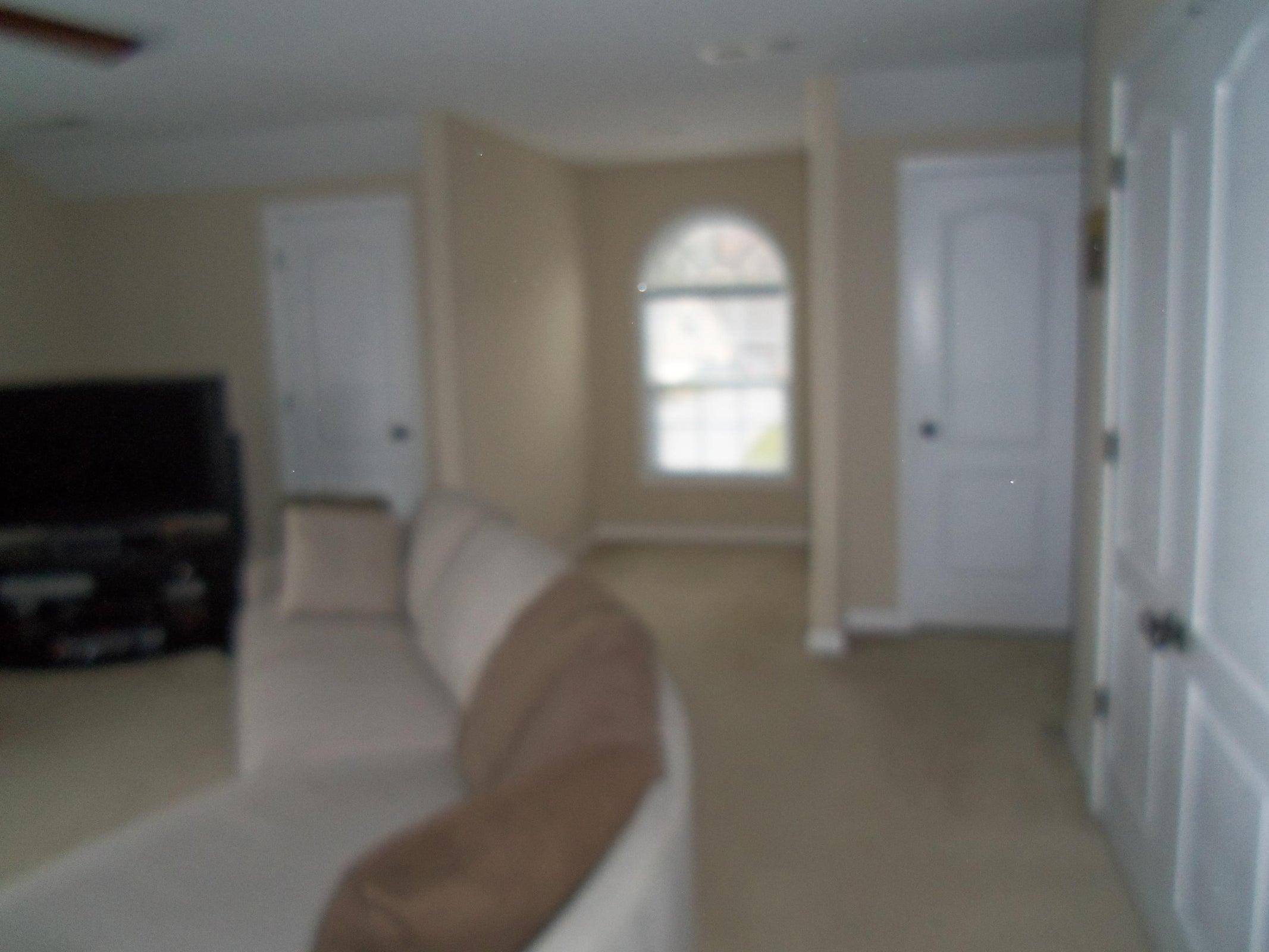 Huge Bonus Room w/Closets