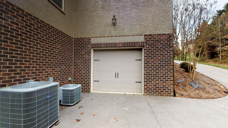 4th Garage/Basement Level