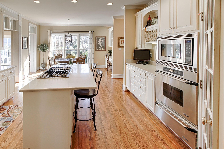 10 - Kitchen has SS Appliances & new Qua