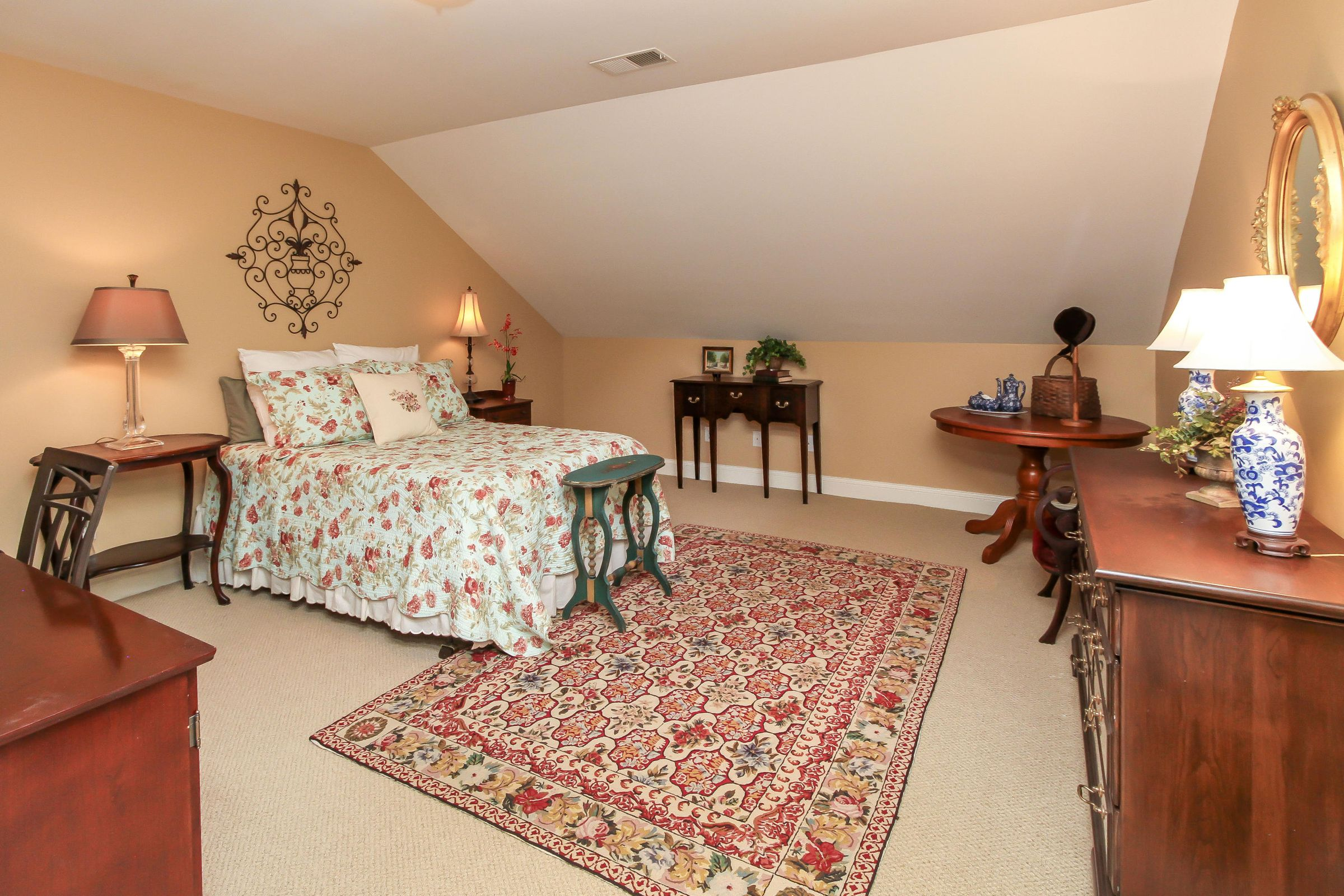 29 - Bedroom 4 upstairs