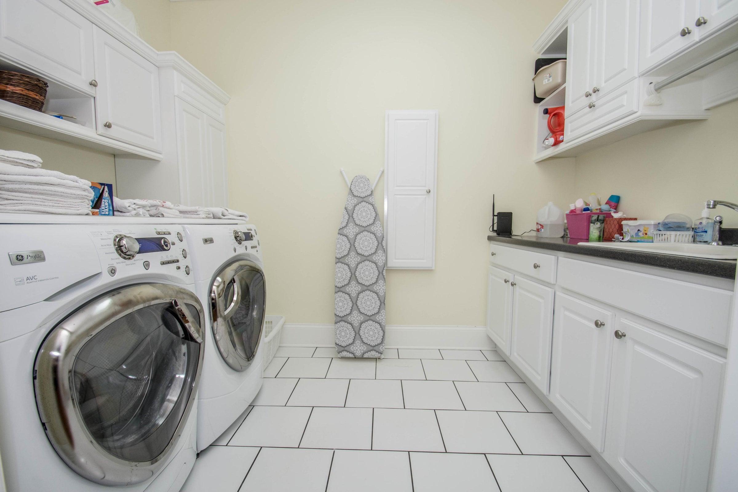 VF Laundry