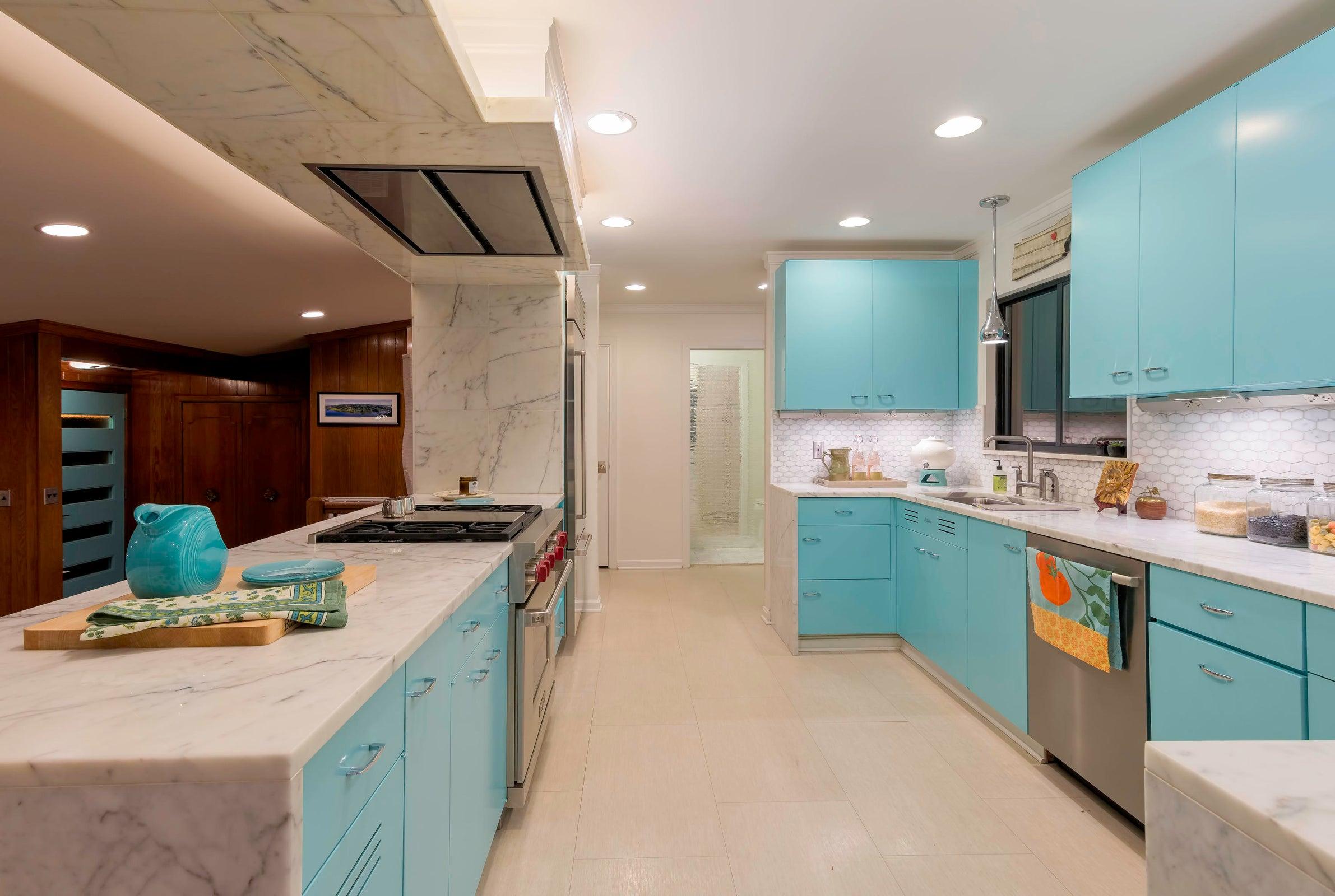DSC_2255 - Kitchen