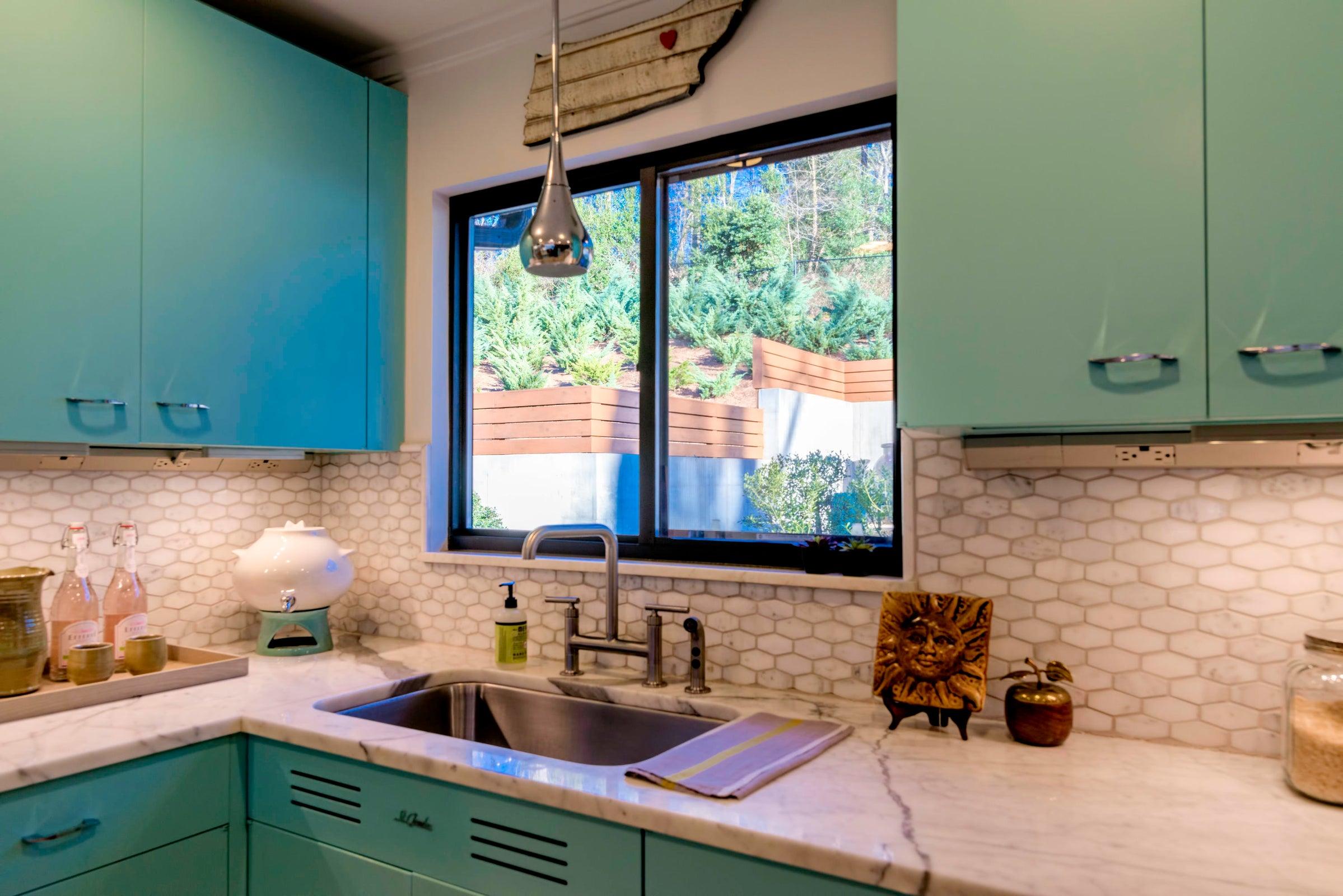 DSC_2061 - Kitchen Window