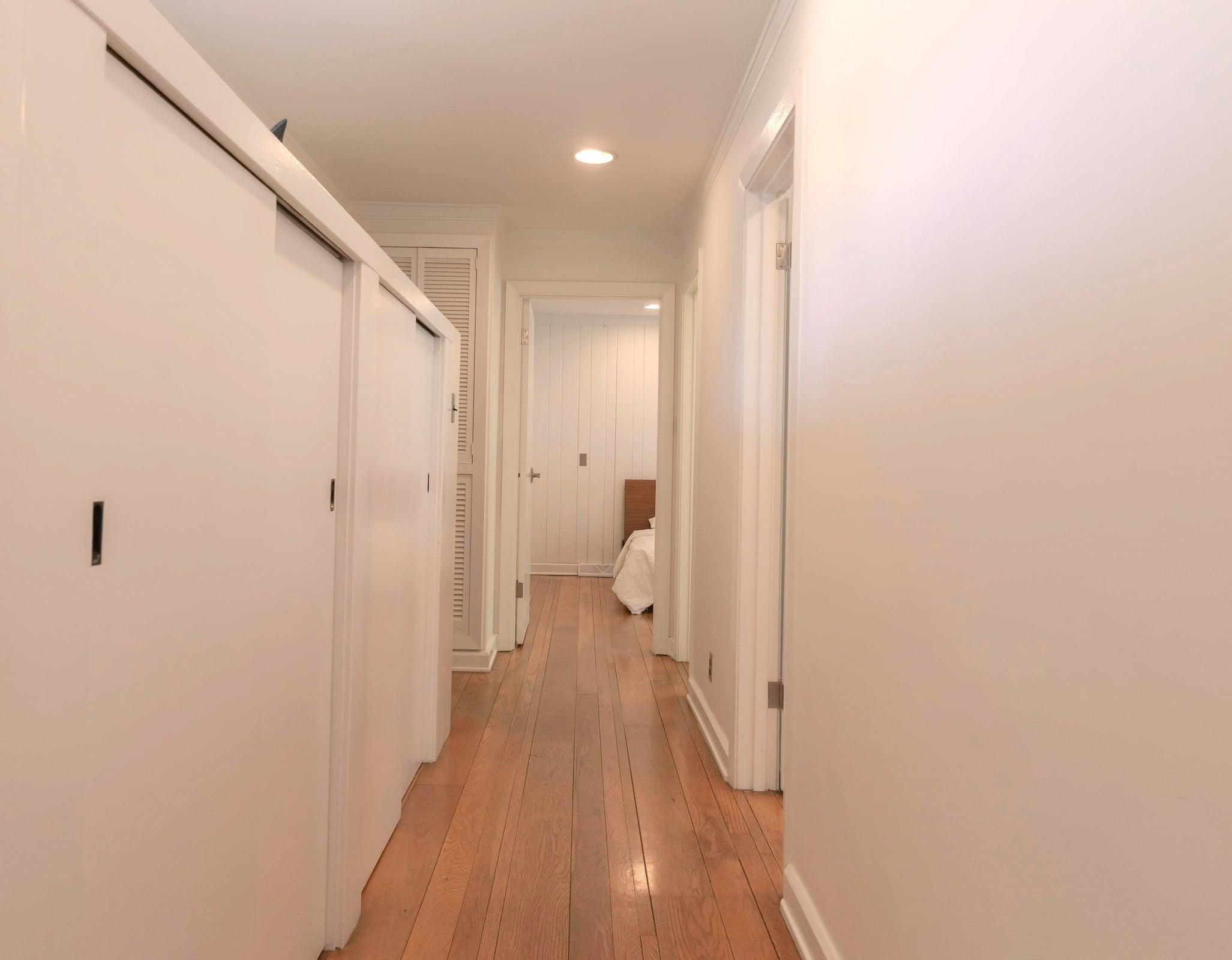 DSC_1990 - Hallway with Original Built-I