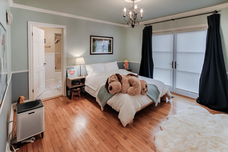 Bedroom 3 w/Bath