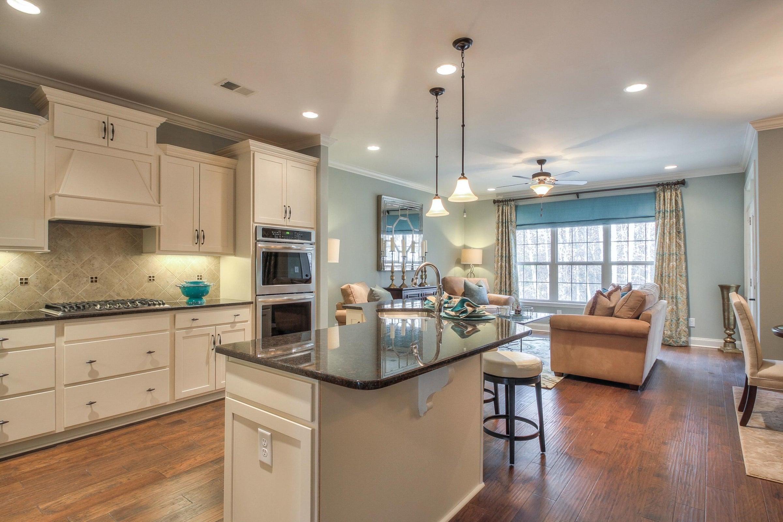 Arlington luxury kitchen