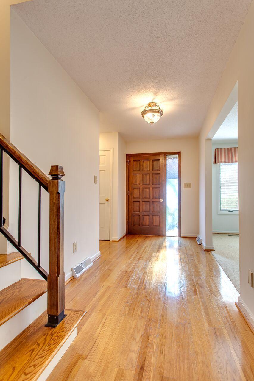 Foyer #2