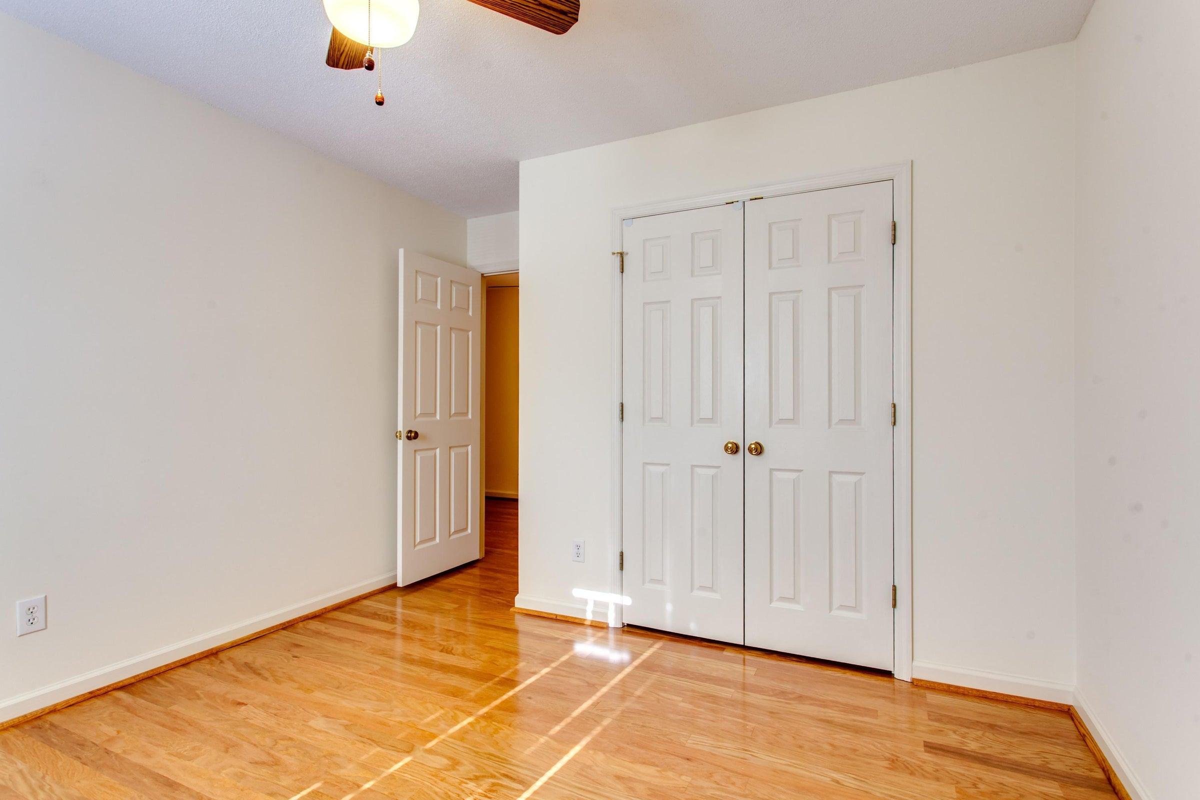 Bedroom #2 -1