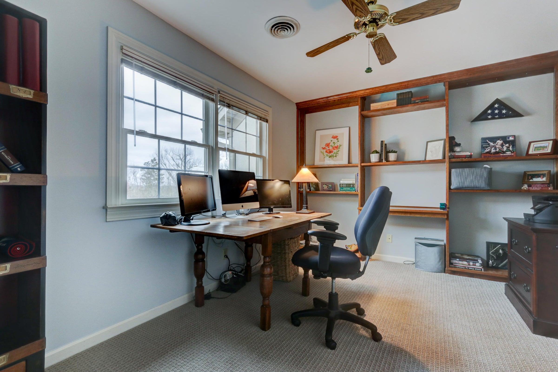 5thbedroom/office