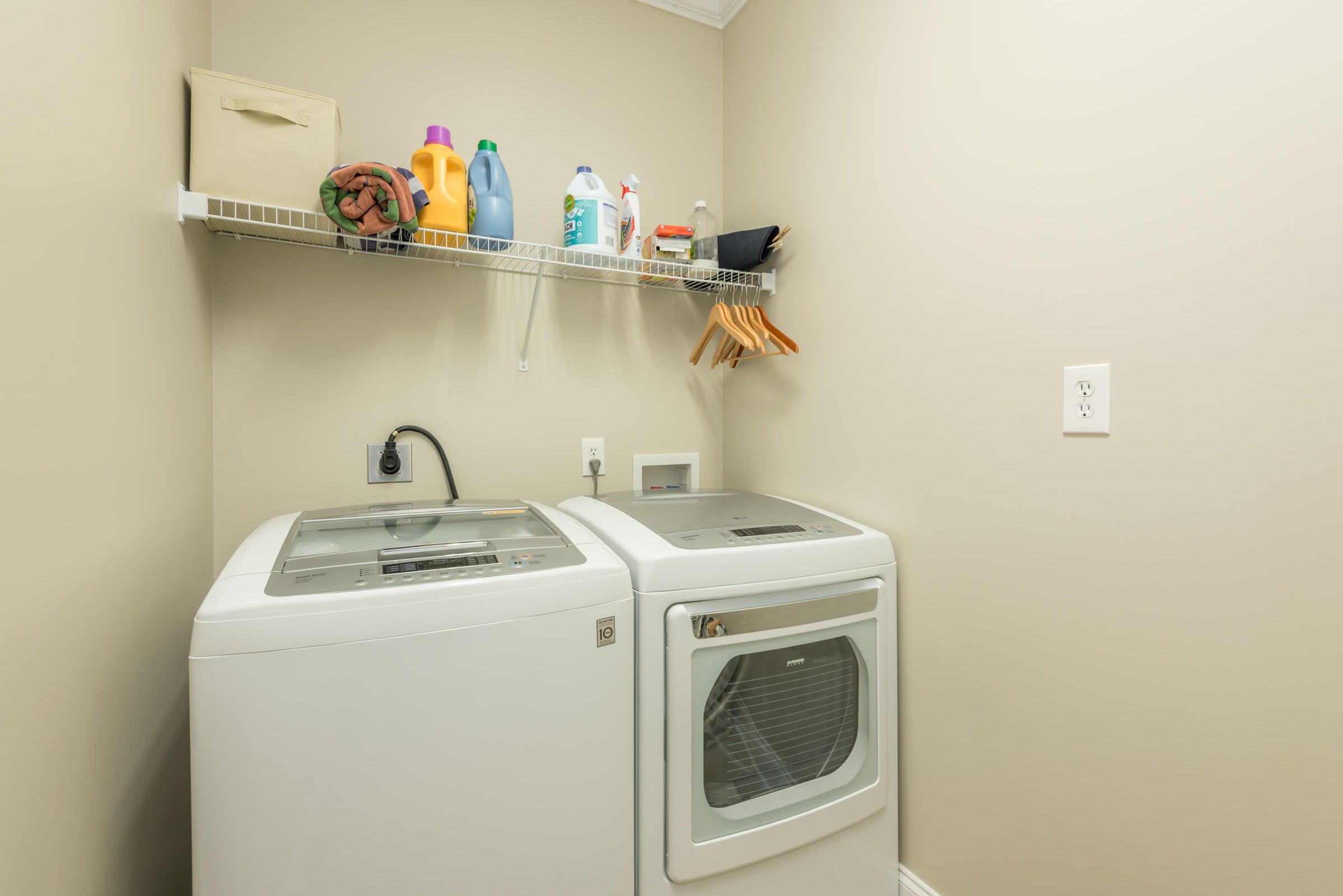 30laundry room