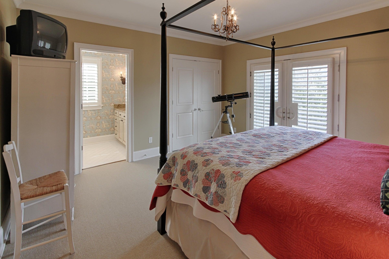 Guest Suite Bedroom 6
