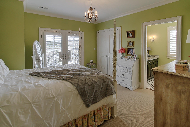 Guest Suite Bedroom 7