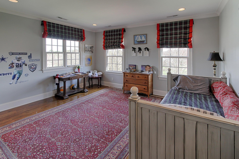 Bedroom 3 with en-suite Bath
