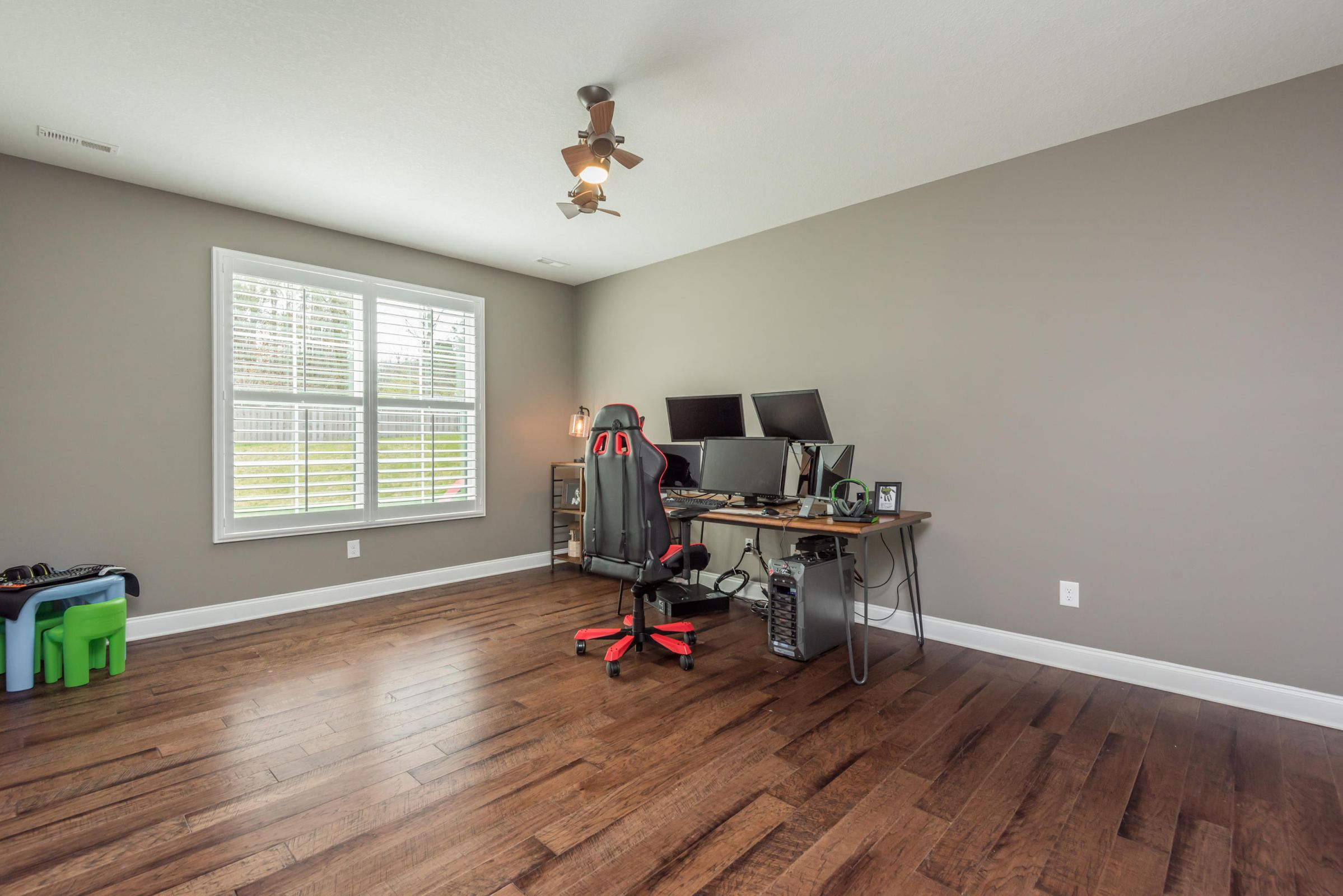Main Level Bedroom 5
