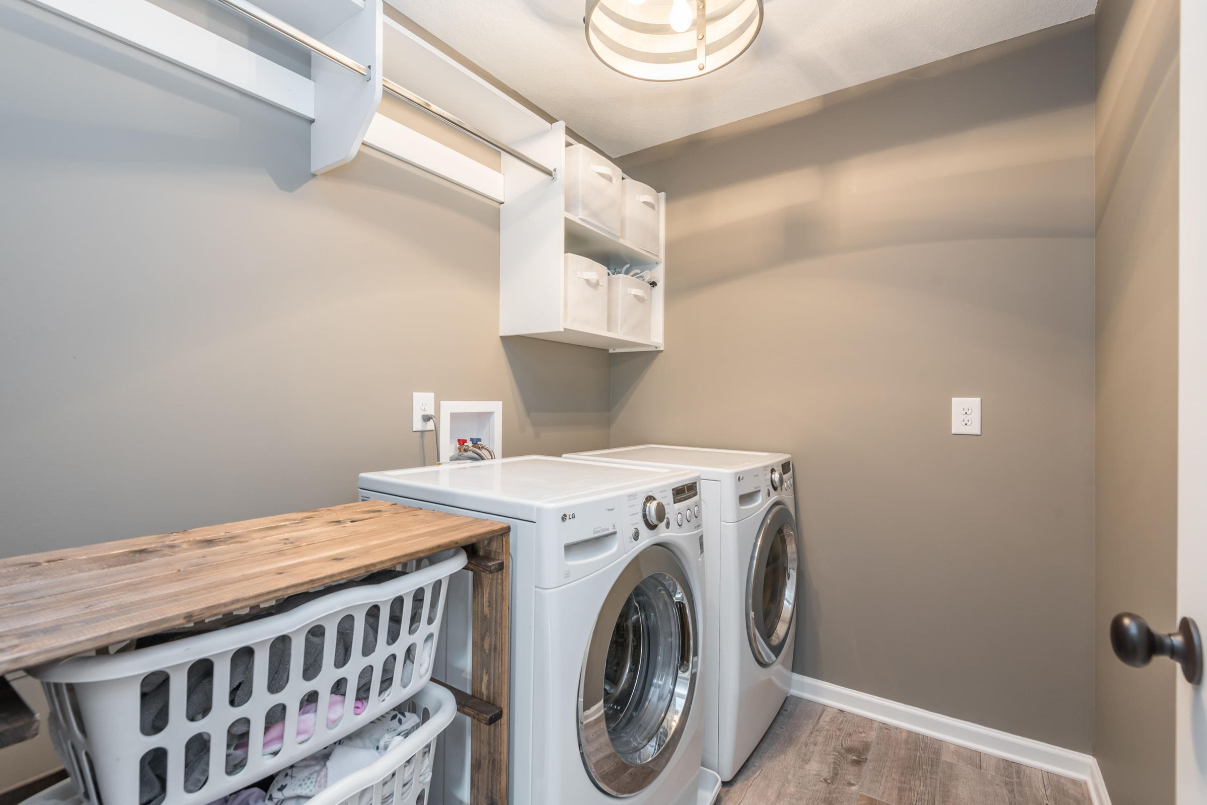 Laundry Room Up