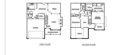 cornerstone floorplan