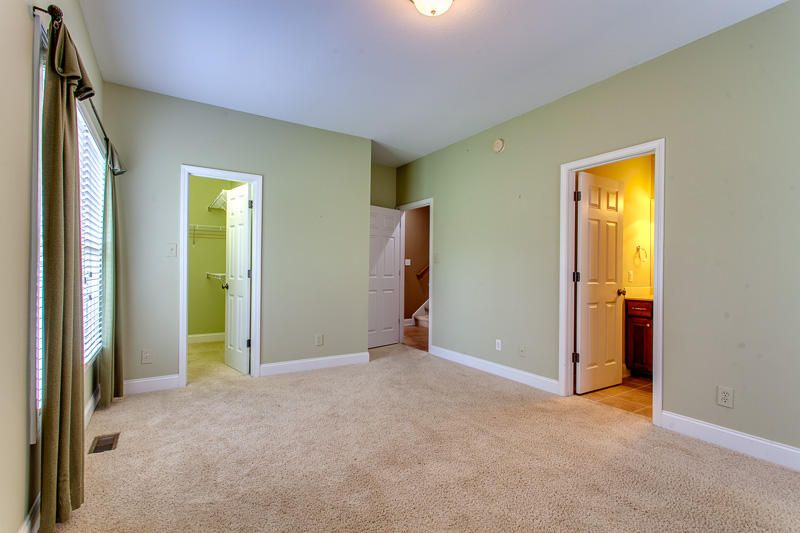 1st Floor Bedroom w/full Bath on Main