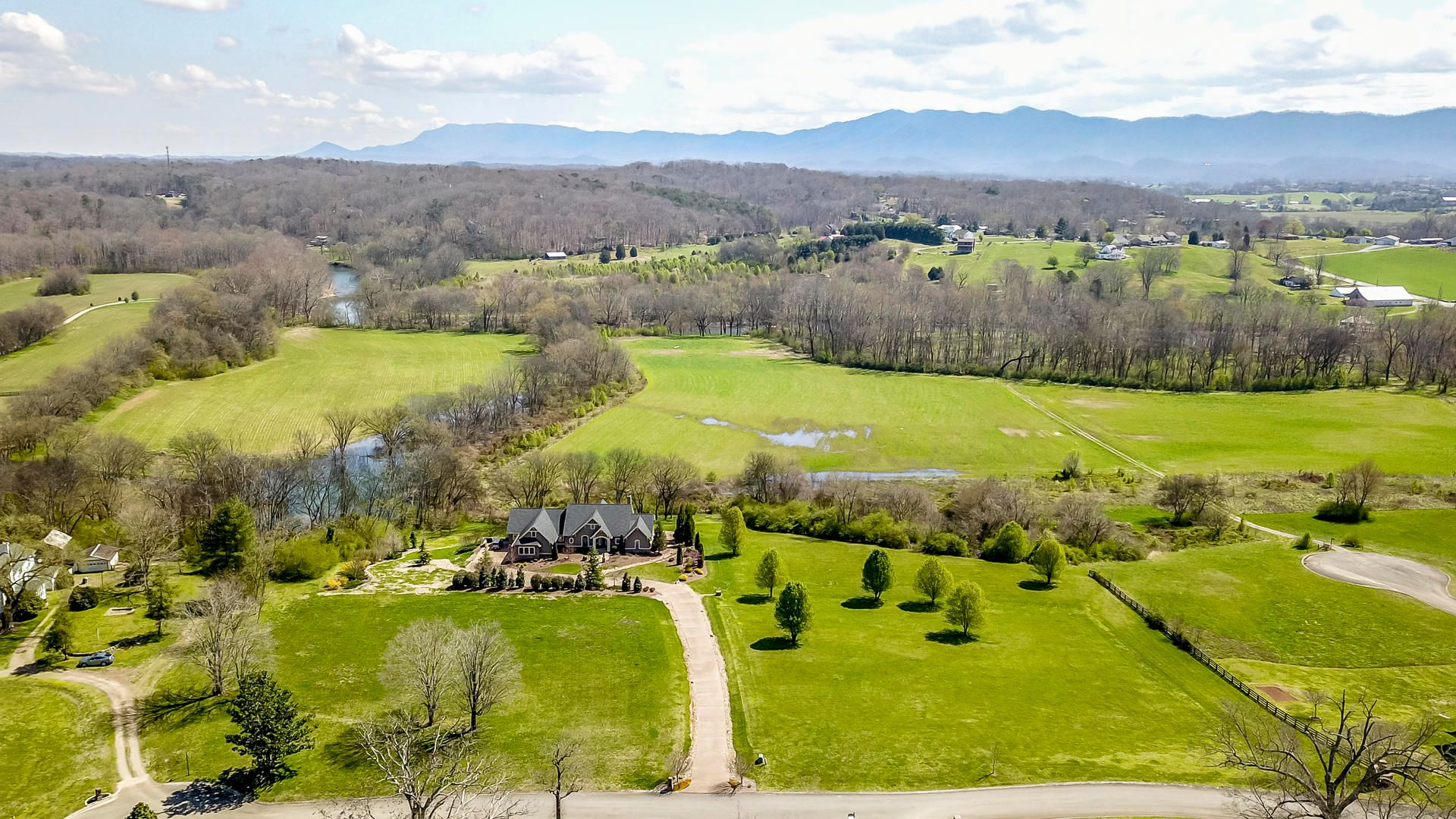 Total of 3.38 acres