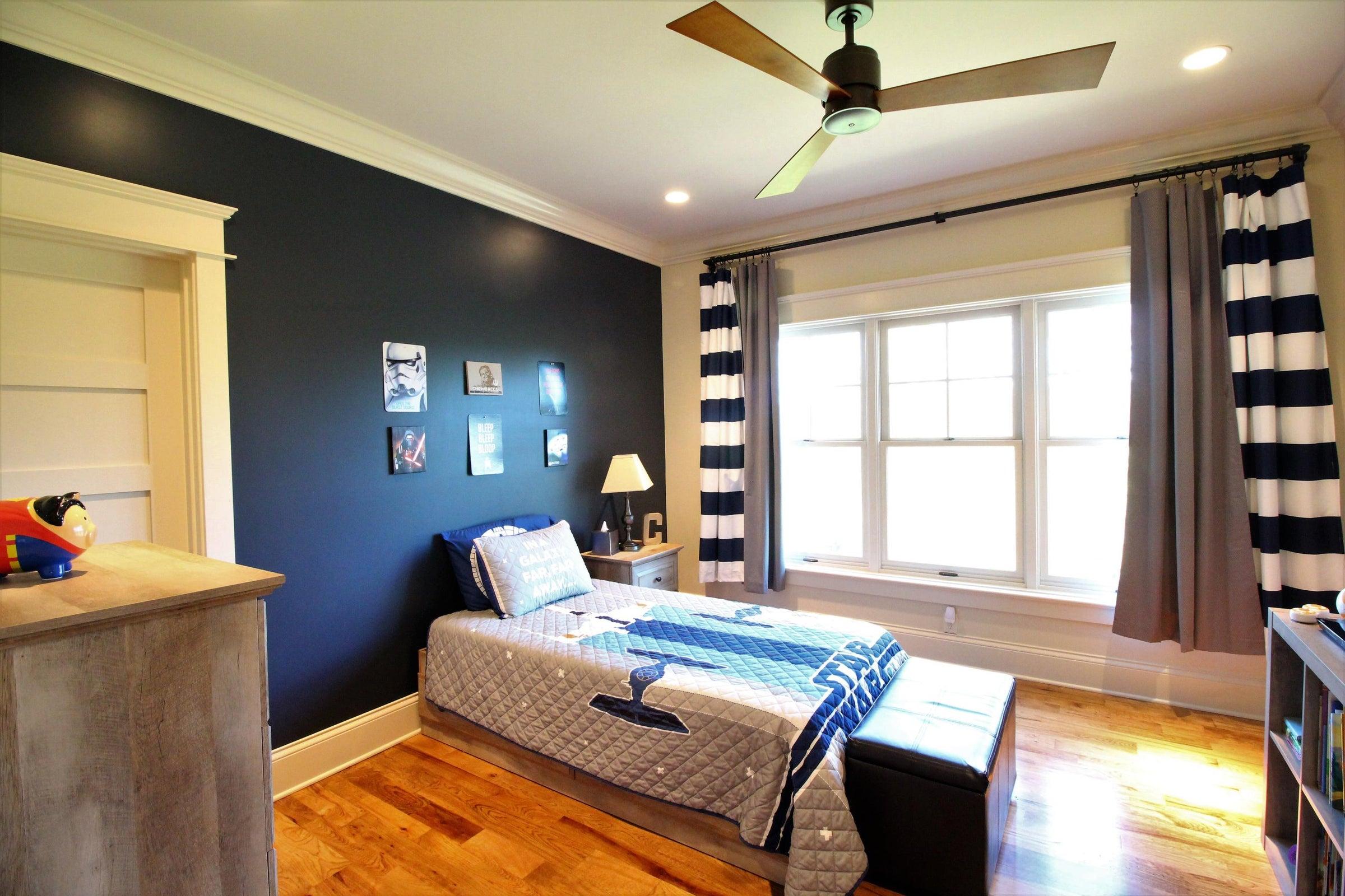 Bedroom #4 or office