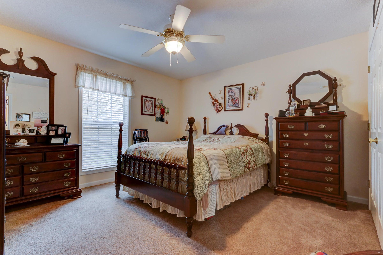 Bedroom 2 on Main