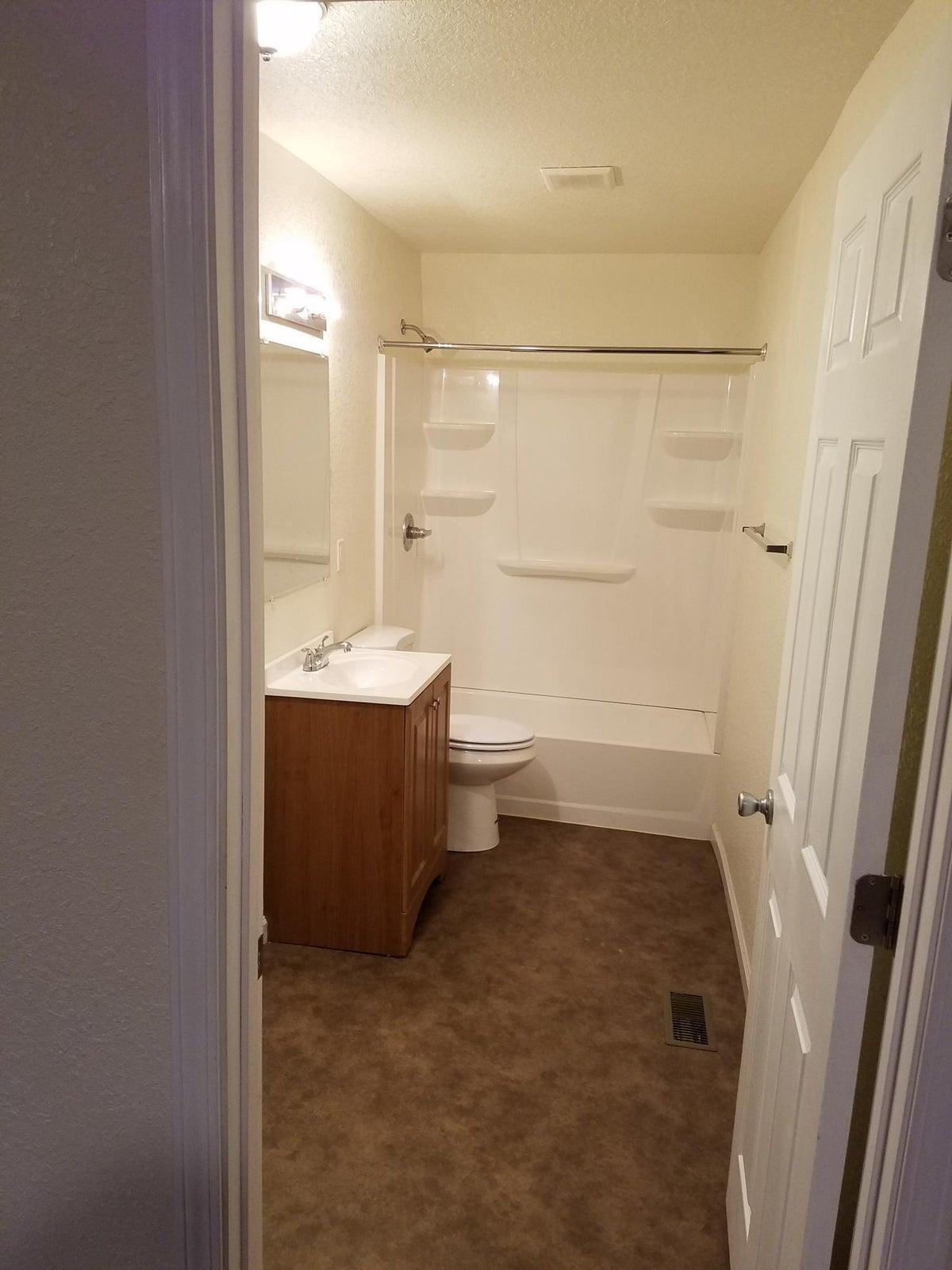 Bathroom 104