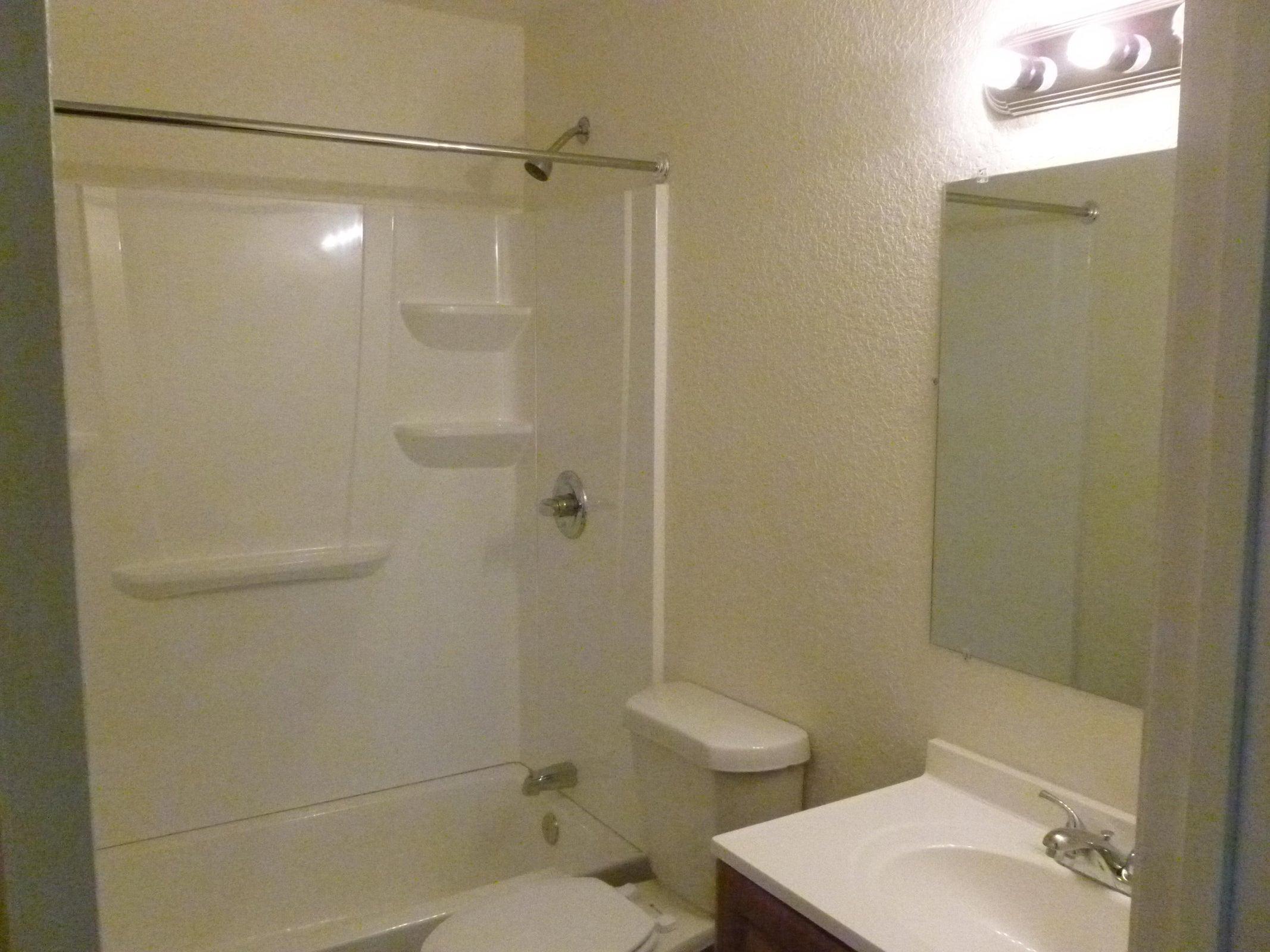 Bathroom 106