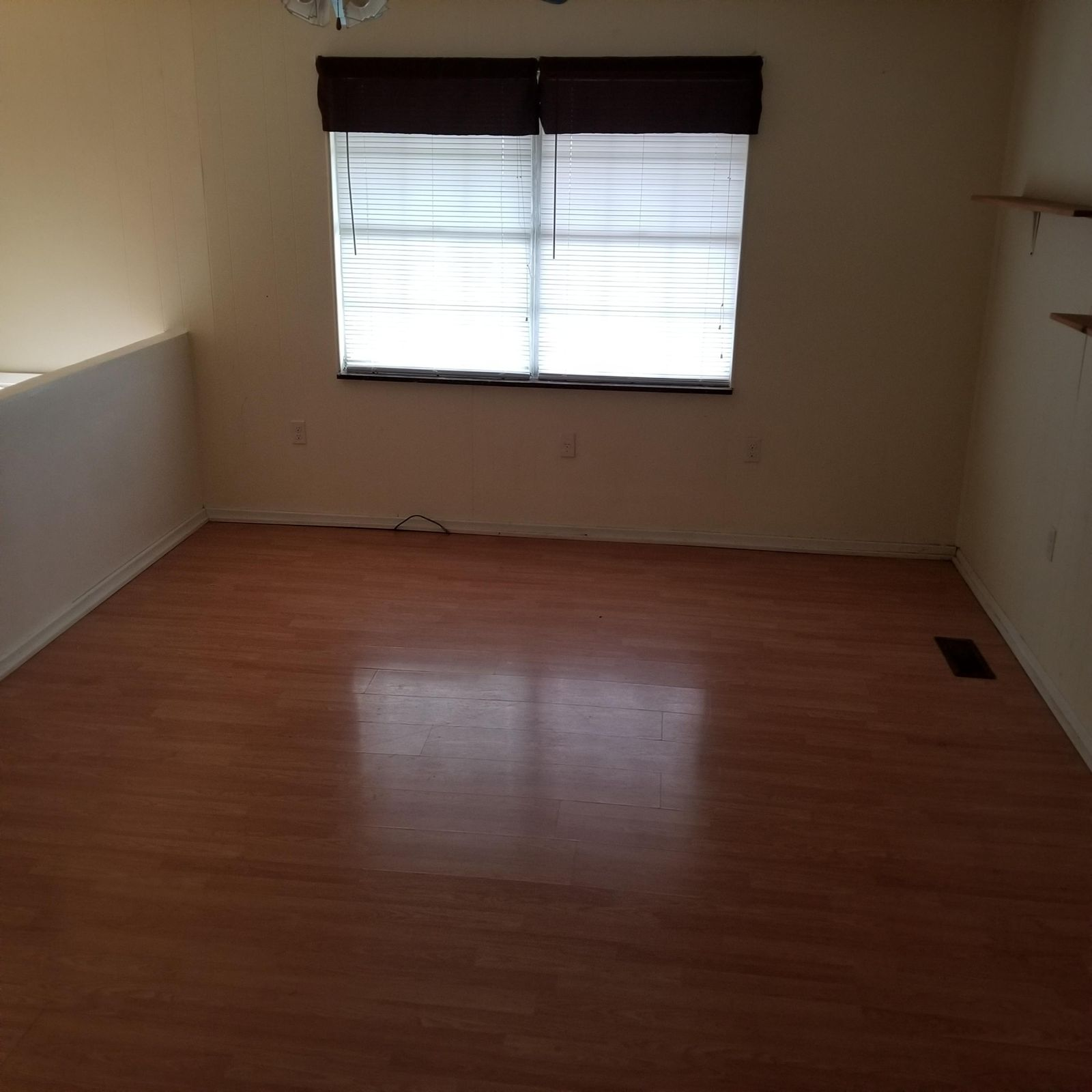 Apt A Living Room